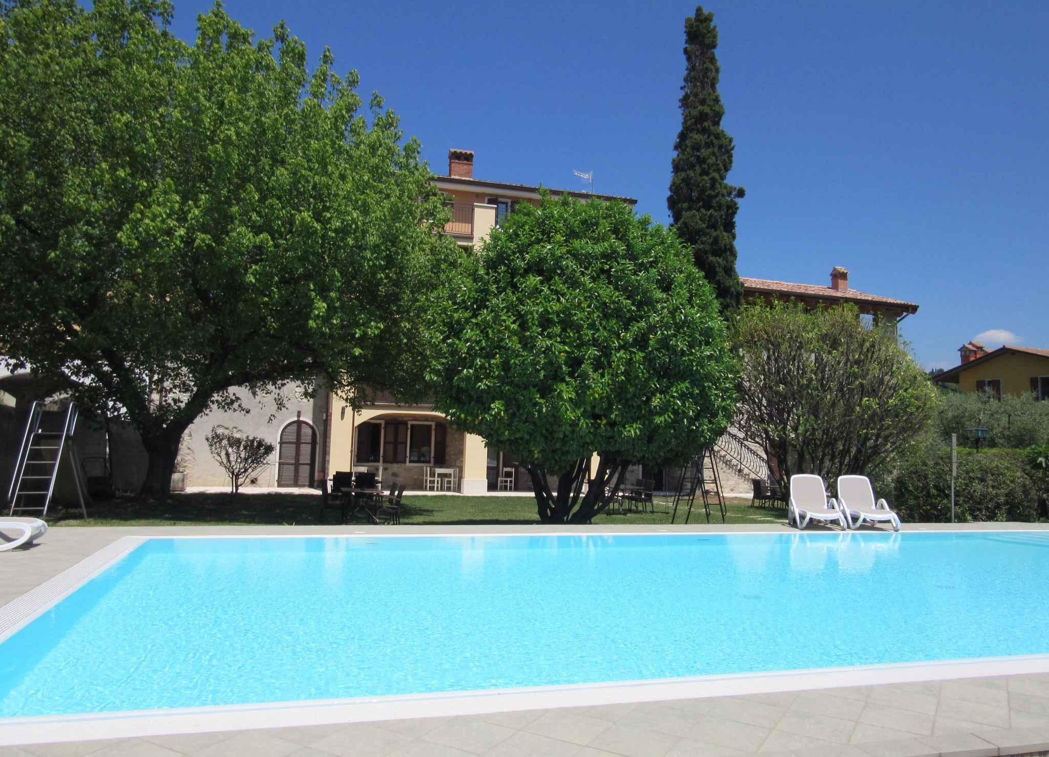 Ferienwohnung Residenz Rustico (279540), Garda, Gardasee, Venetien, Italien, Bild 9