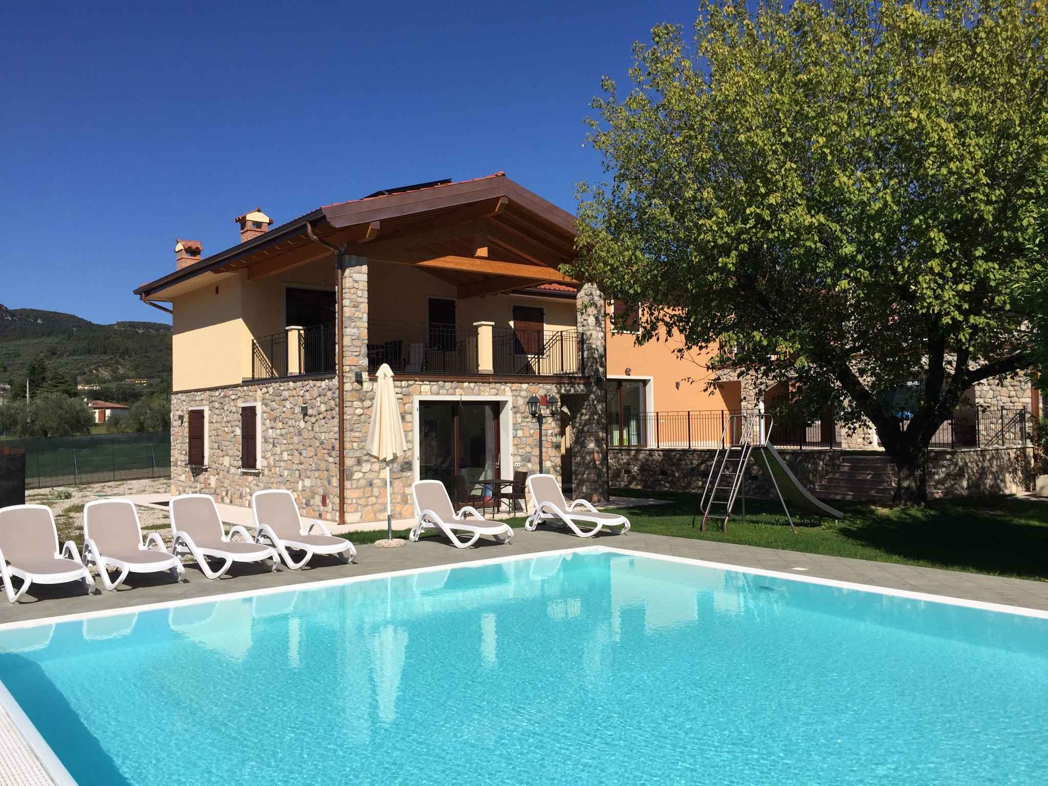 Ferienwohnung Residenz Rustico (279540), Garda, Gardasee, Venetien, Italien, Bild 3