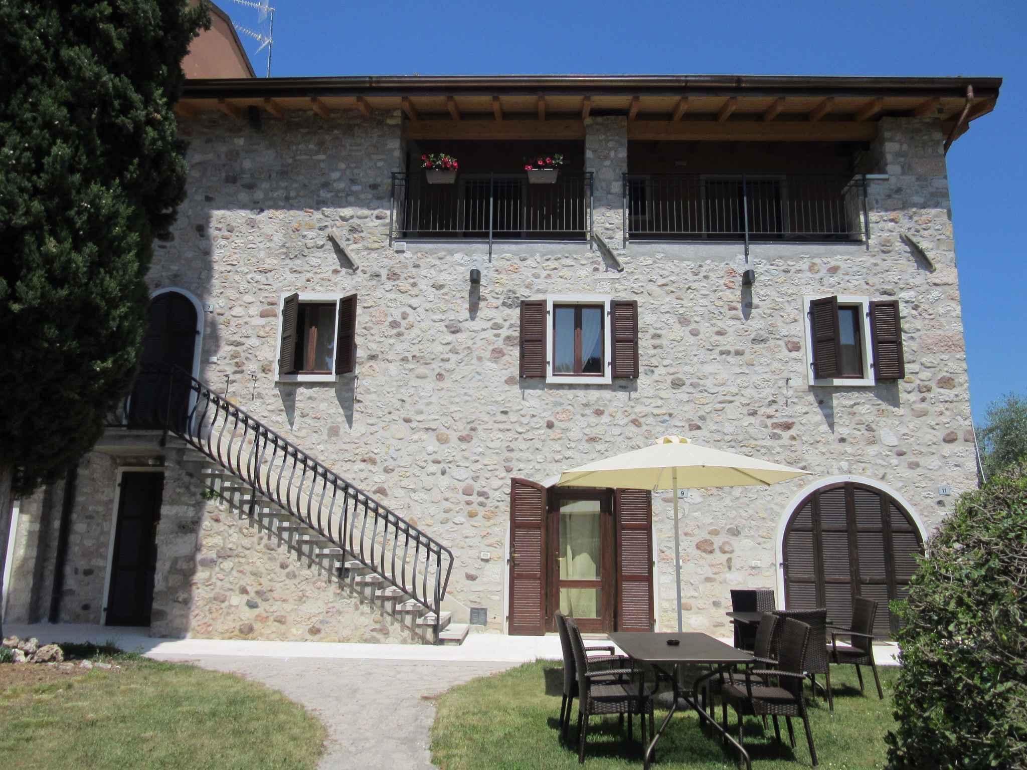 Ferienwohnung Residenz Rustico (279540), Garda, Gardasee, Venetien, Italien, Bild 5
