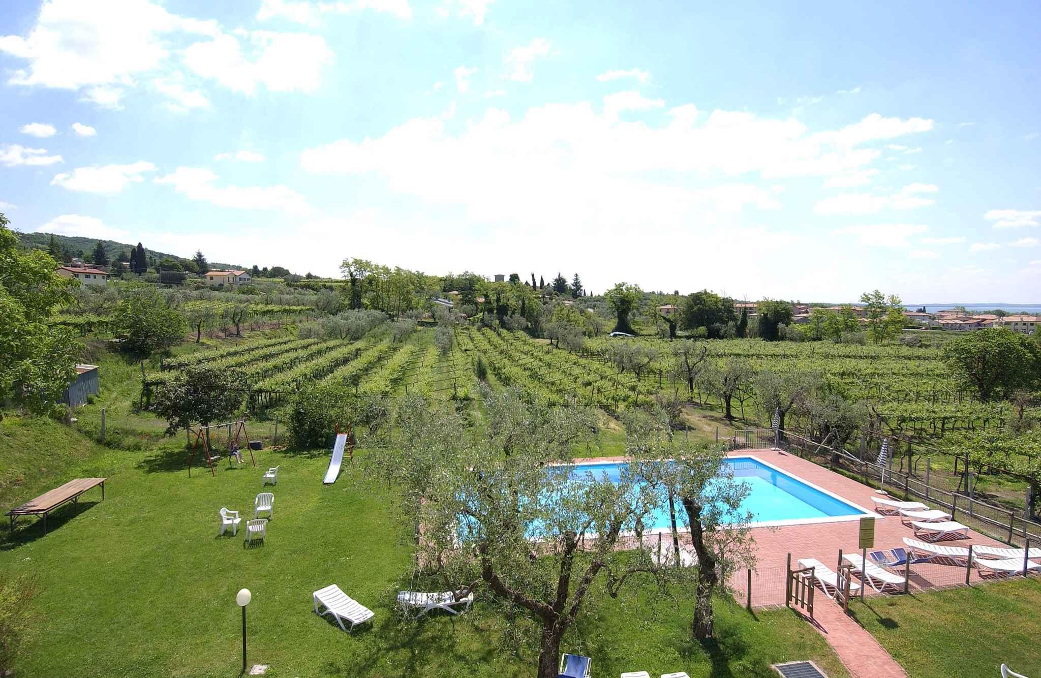 Ferienwohnung Residenz Ca` Bottrigo (279499), Bardolino, Gardasee, Venetien, Italien, Bild 9