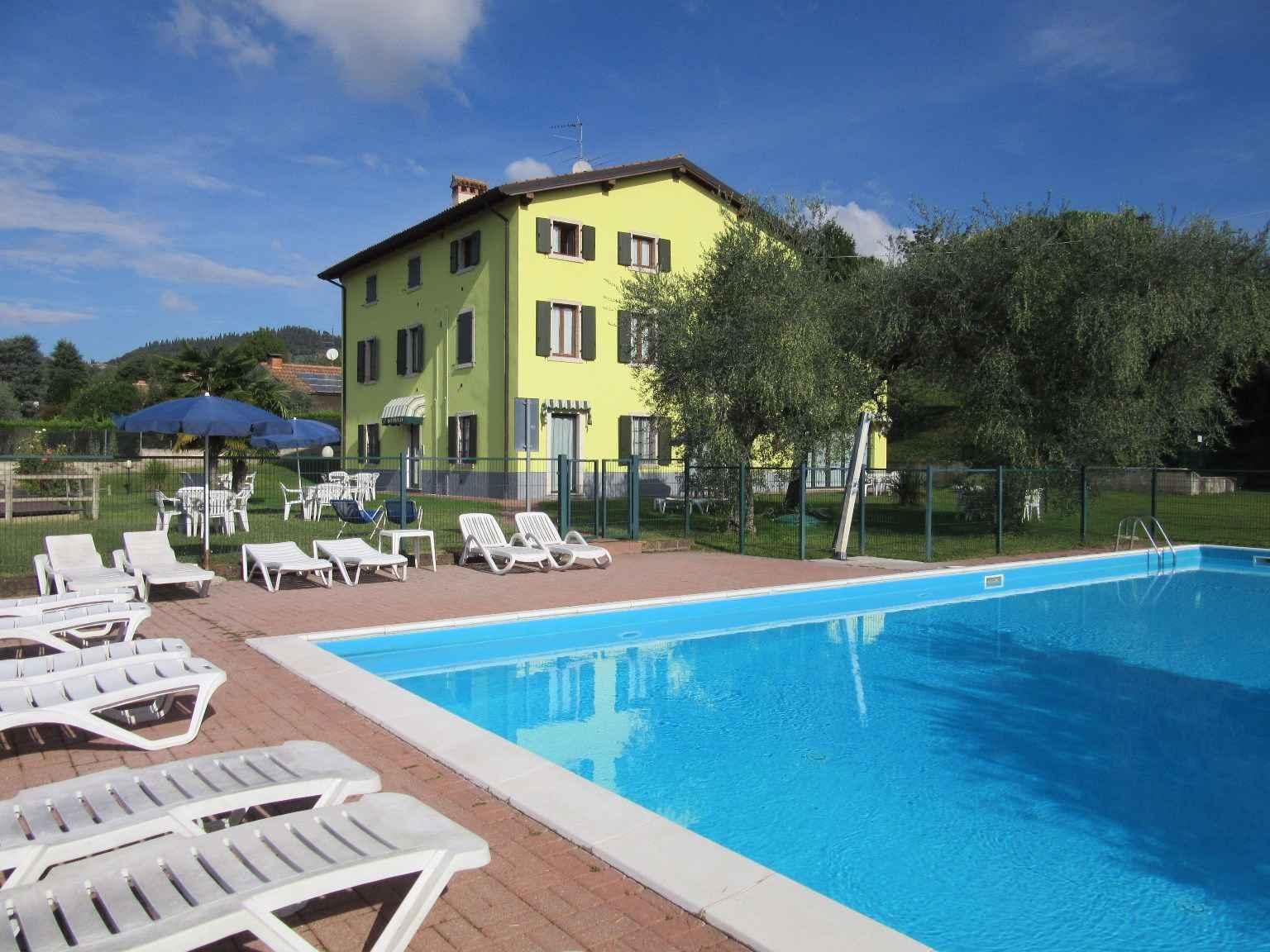 Ferienwohnung Residenz Ca` Bottrigo (279499), Bardolino, Gardasee, Venetien, Italien, Bild 3