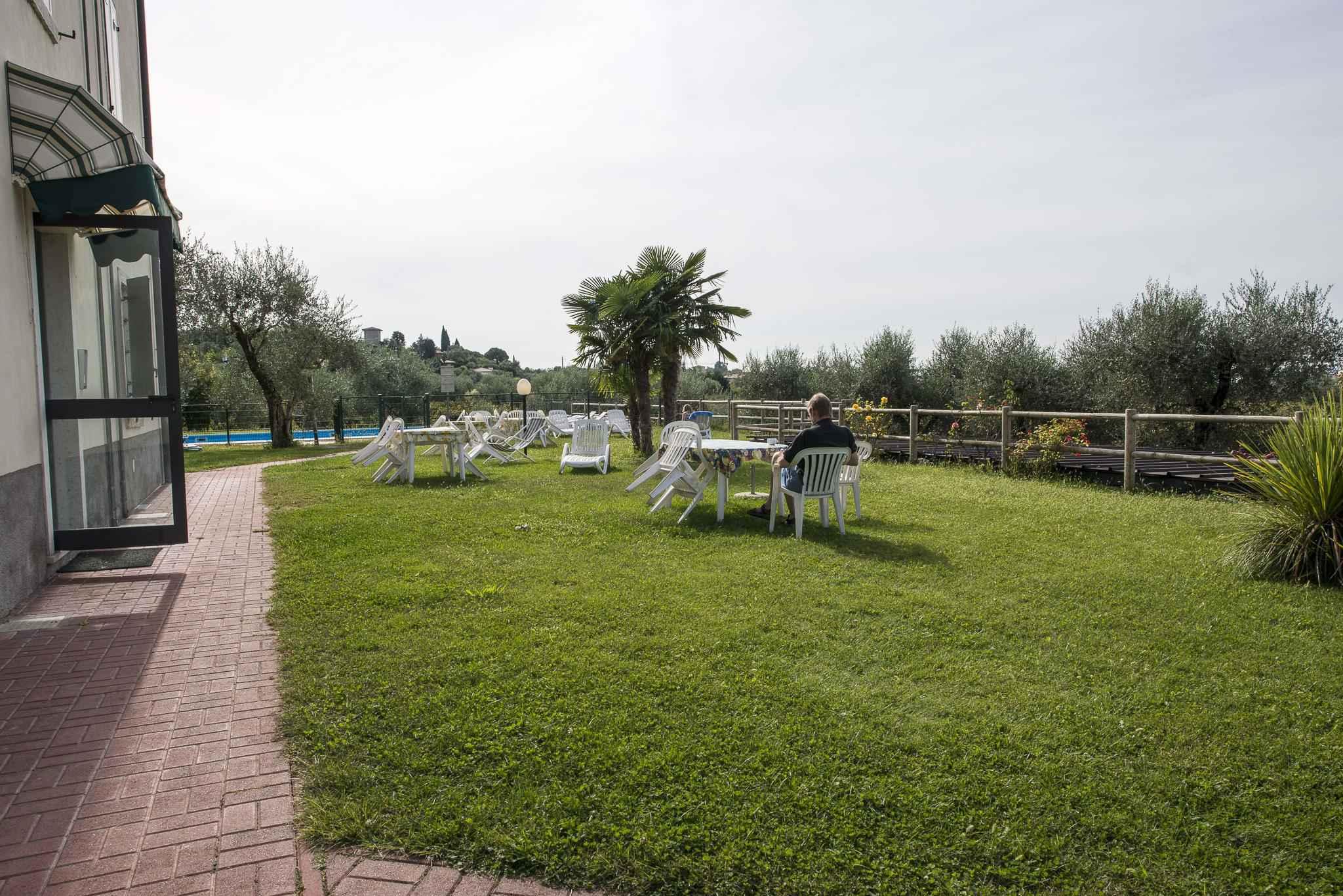 Ferienwohnung Residenz Ca` Bottrigo (279501), Bardolino, Gardasee, Venetien, Italien, Bild 8