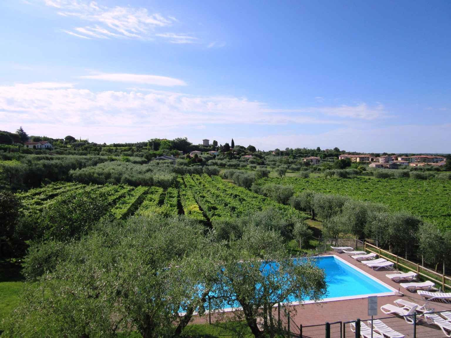 Ferienwohnung Residenz Ca` Bottrigo (279501), Bardolino, Gardasee, Venetien, Italien, Bild 11
