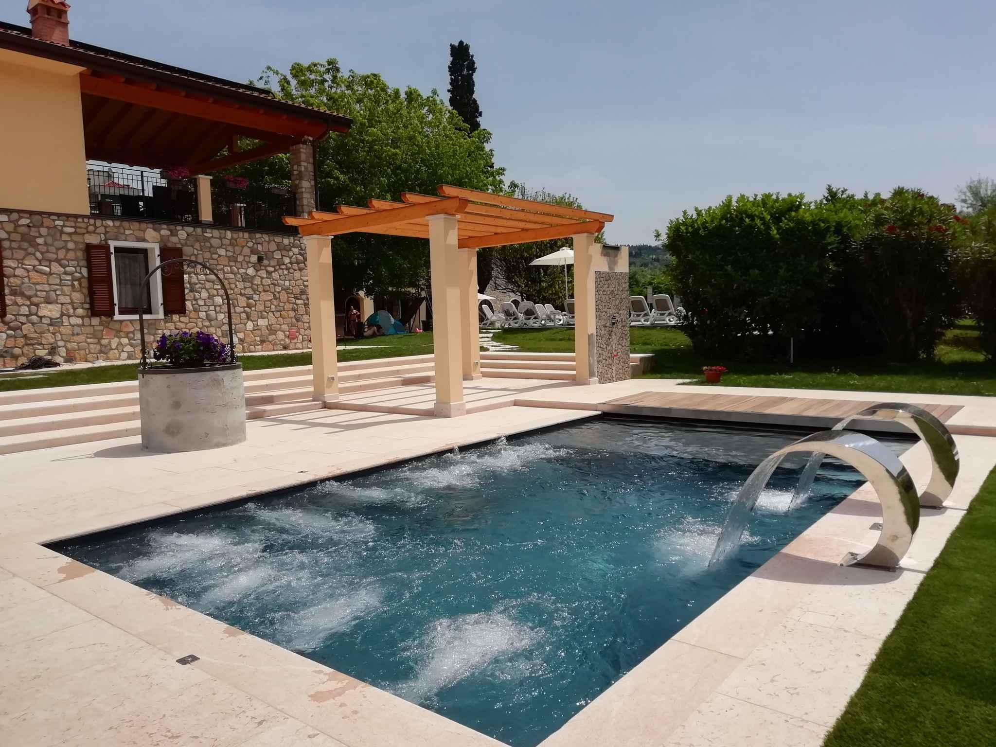 Ferienwohnung Residenz Rustico (279544), Garda, Gardasee, Venetien, Italien, Bild 13