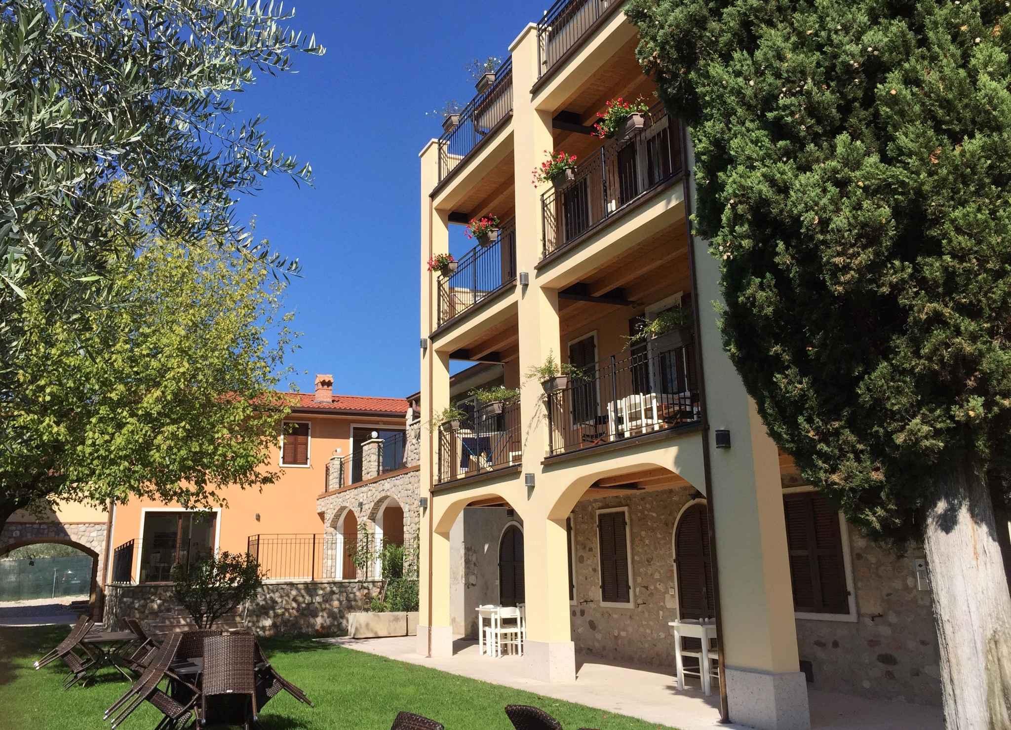 Ferienwohnung Residenz Rustico (279544), Garda, Gardasee, Venetien, Italien, Bild 2