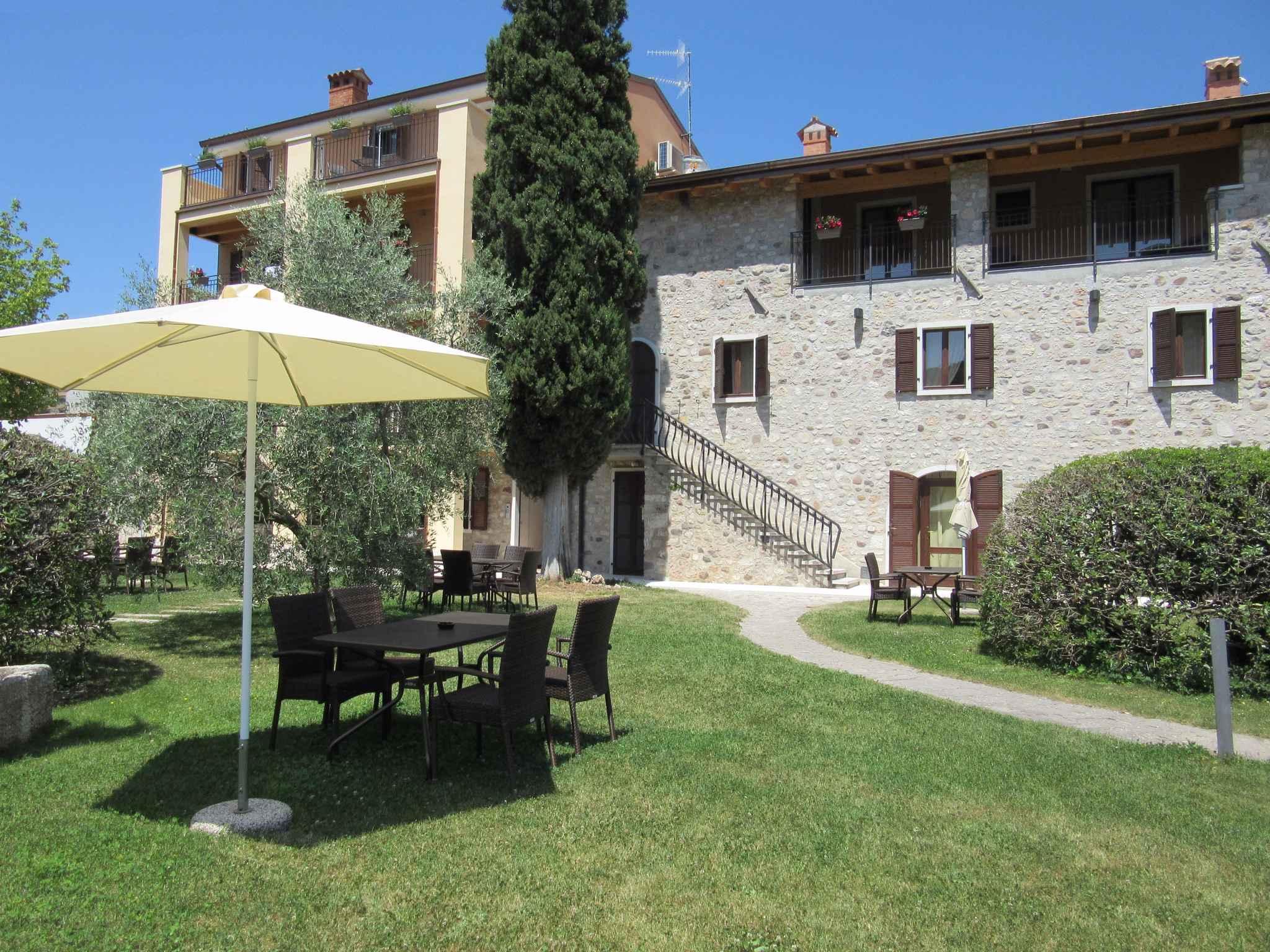 Ferienwohnung Residenz Rustico (279544), Garda, Gardasee, Venetien, Italien, Bild 10