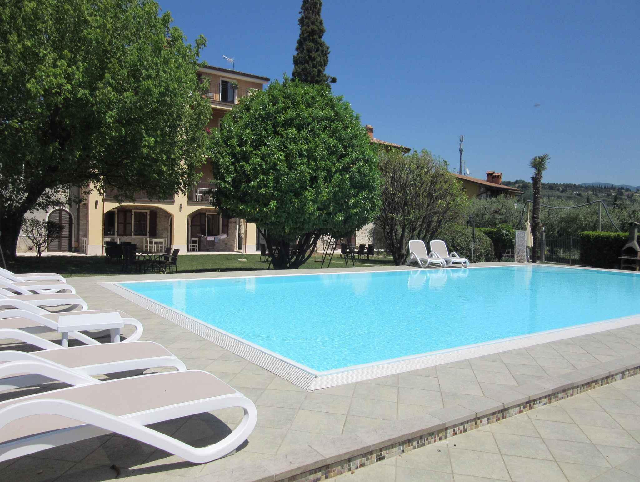 Ferienwohnung Residenz Rustico (279544), Garda, Gardasee, Venetien, Italien, Bild 12