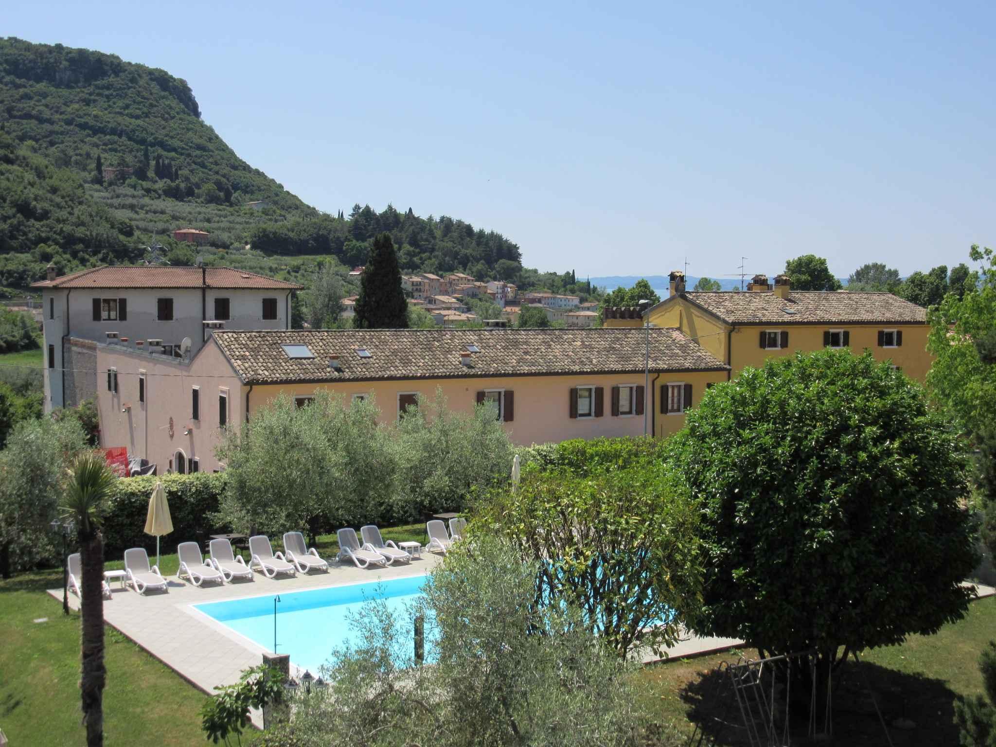 Ferienwohnung Residenz Rustico   Garda