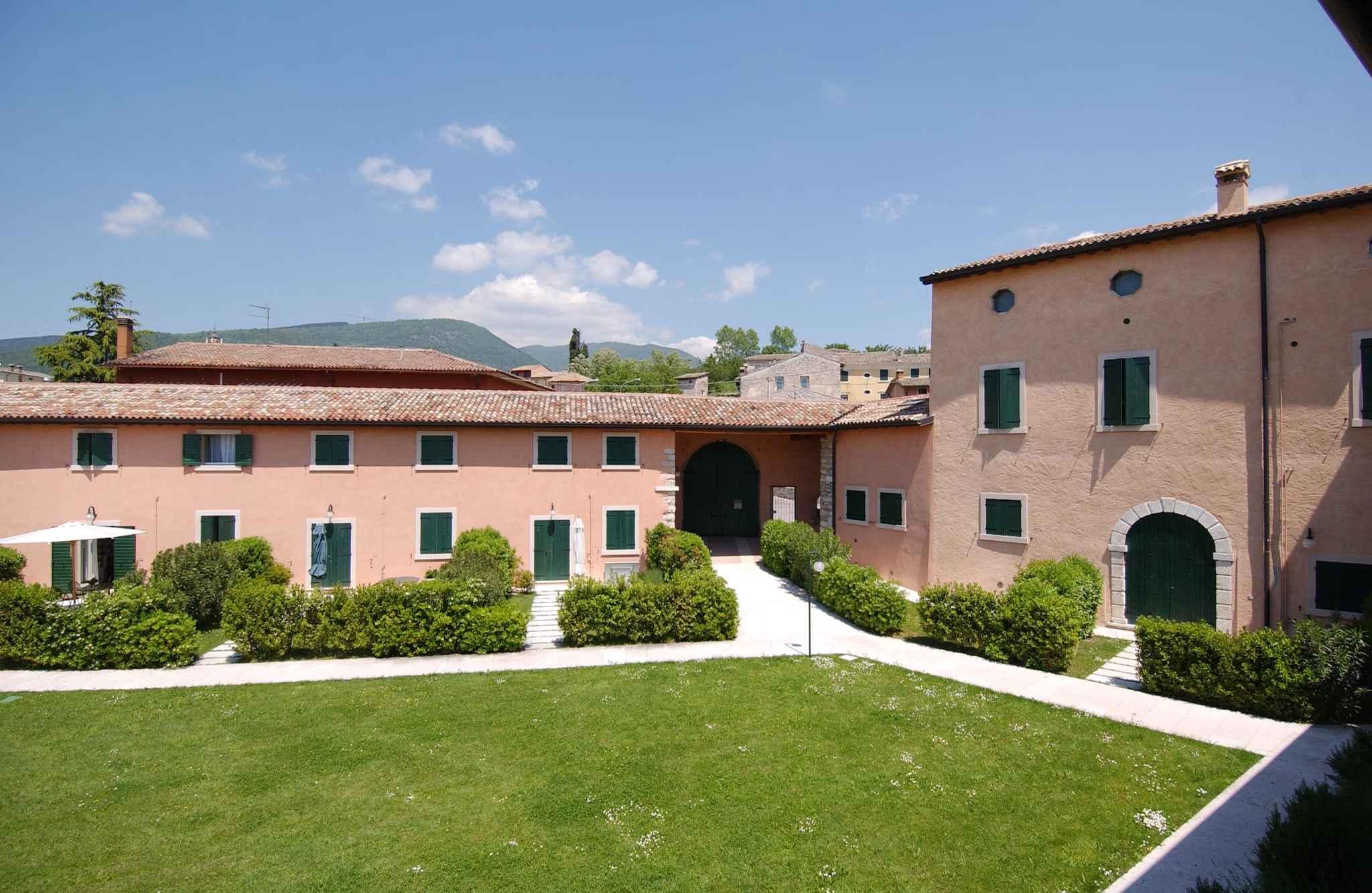 Ferienwohnung Residenz I Cortivi (279528), Costermano sul Garda, Gardasee, Venetien, Italien, Bild 2