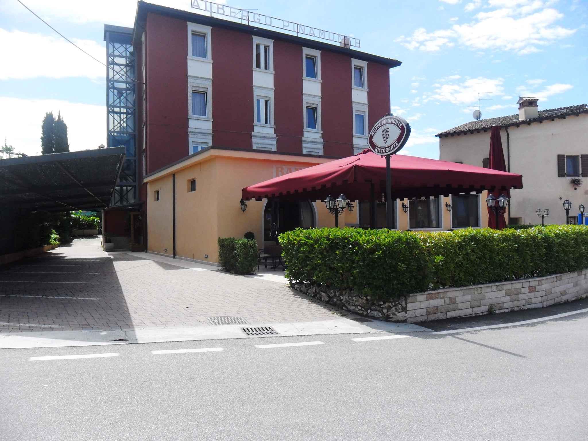 Ferienwohnung Residenz I Cortivi (279528), Costermano sul Garda, Gardasee, Venetien, Italien, Bild 20