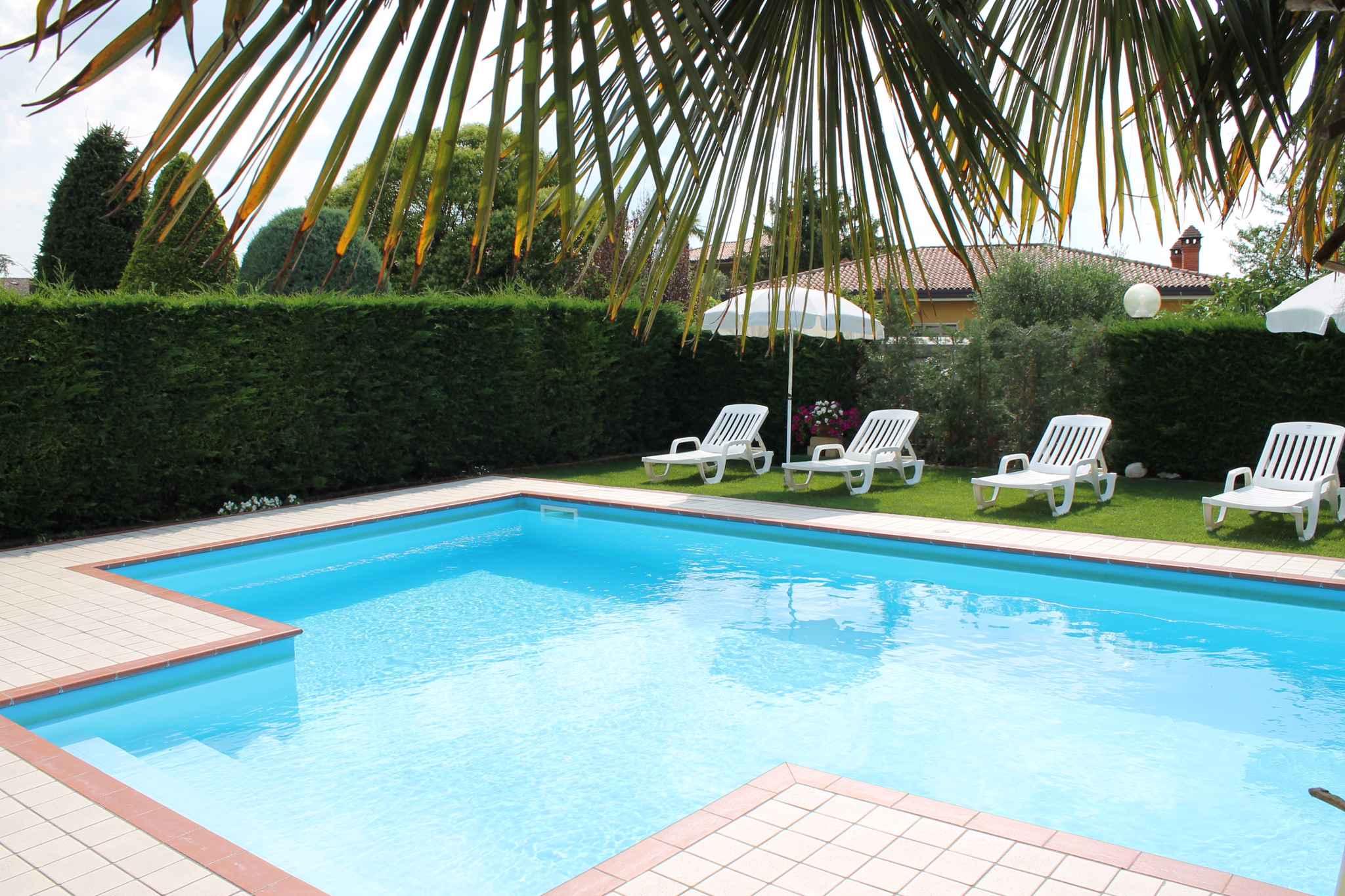 Ferienwohnung con piscina (279582), Lazise, Gardasee, Venetien, Italien, Bild 4