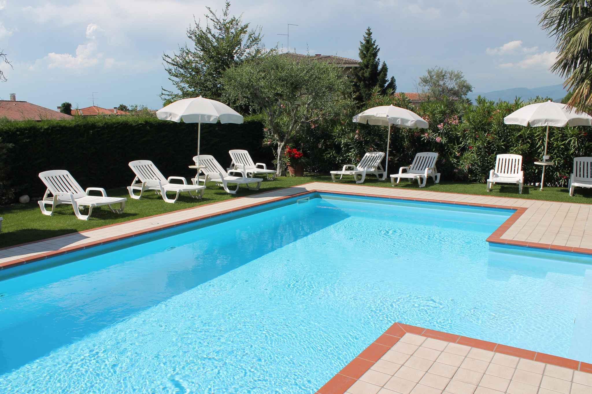 Ferienwohnung con piscina (279582), Lazise, Gardasee, Venetien, Italien, Bild 8
