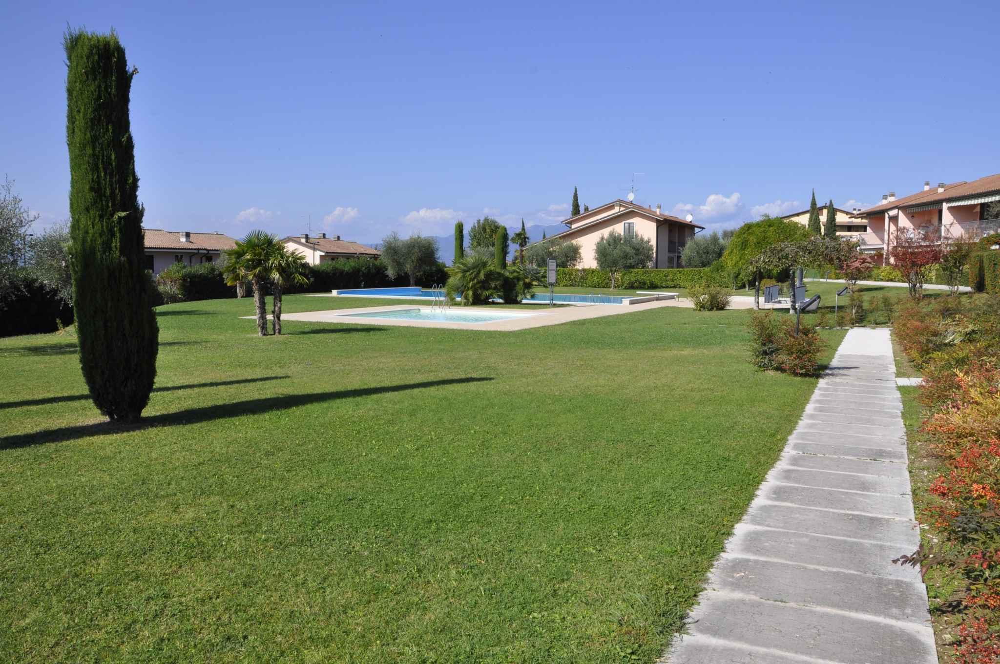 Ferienwohnung con piscina (279601), Lazise, Gardasee, Venetien, Italien, Bild 4