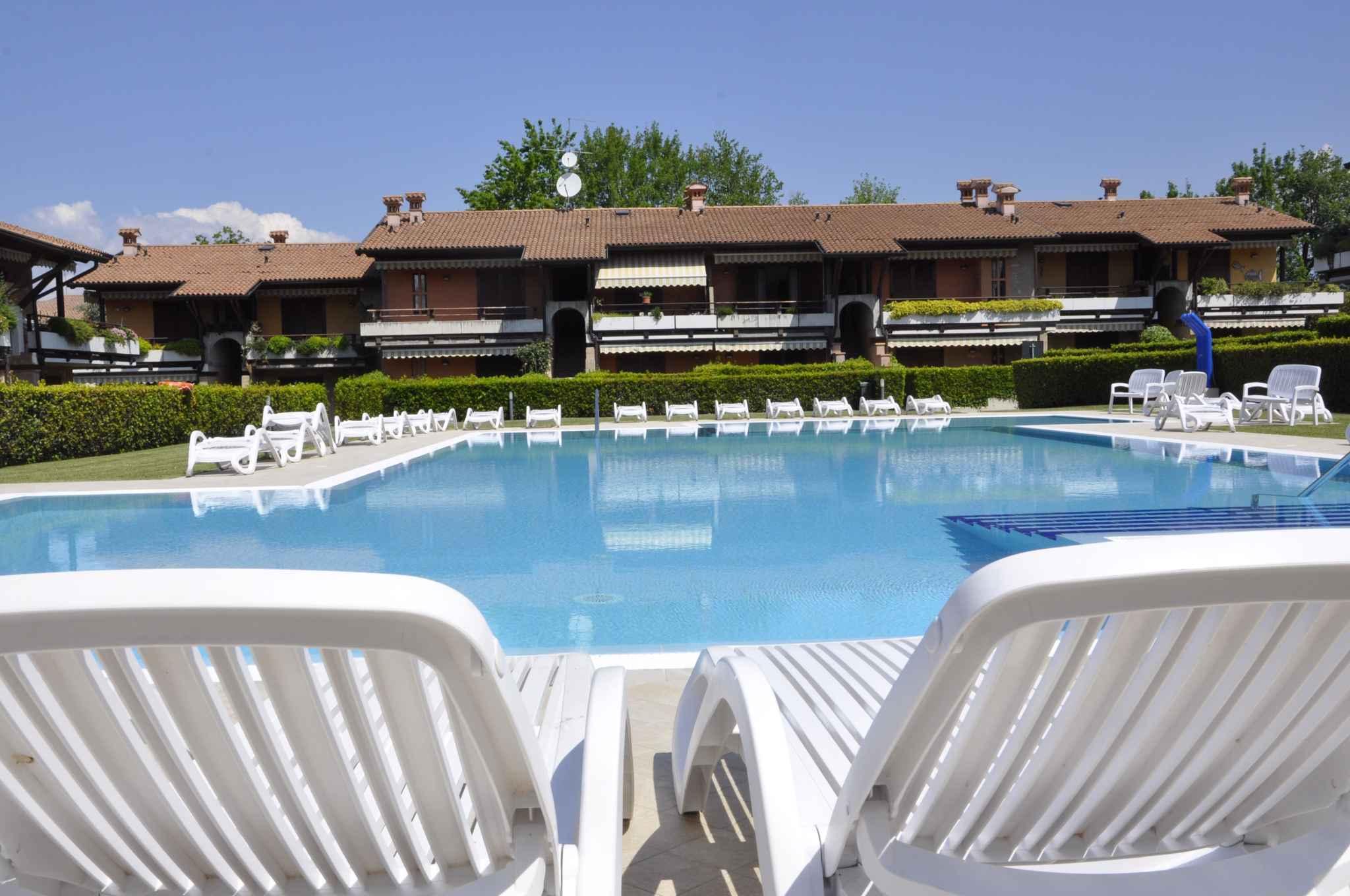 Ferienwohnung con piscina (279580), Lazise, Gardasee, Venetien, Italien, Bild 8