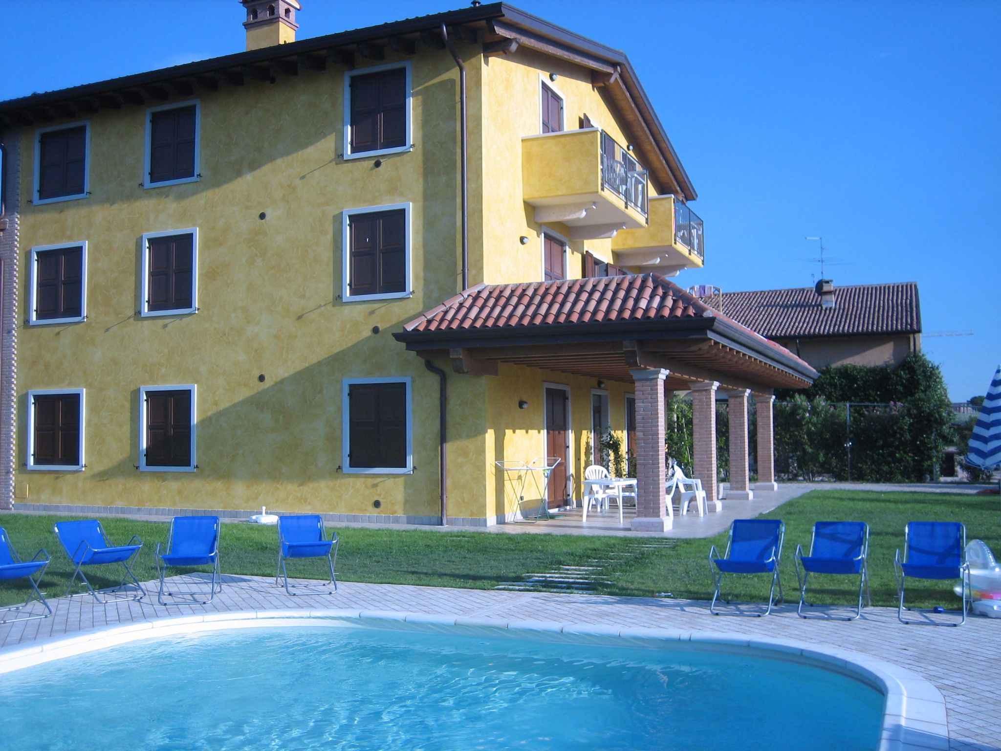 Ferienwohnung mit Pool (279621), Lazise, Gardasee, Venetien, Italien, Bild 4