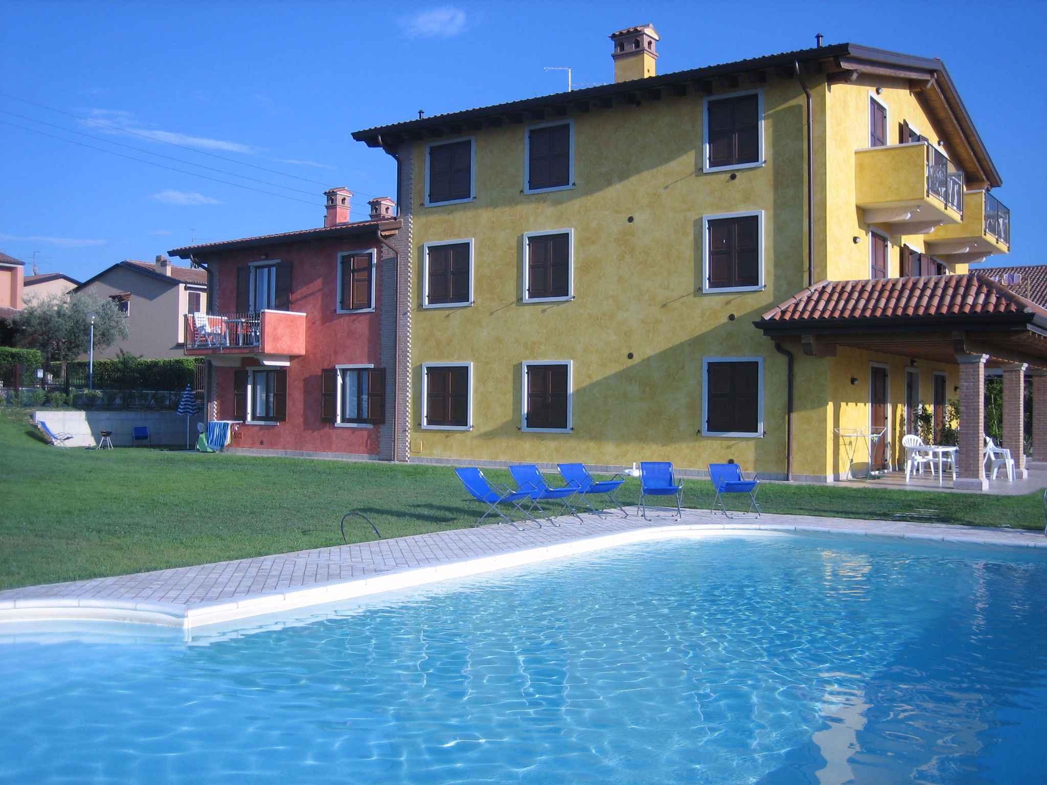 Ferienwohnung mit Pool (279621), Lazise, Gardasee, Venetien, Italien, Bild 5