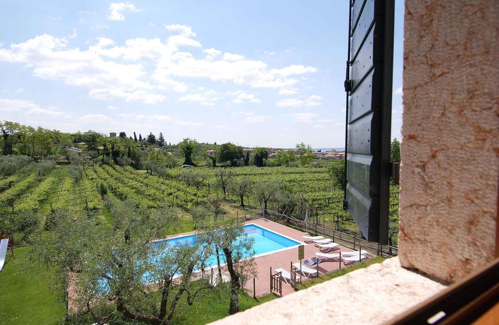 Ferienwohnung Residenz Ca` Bottrigo (279500), Bardolino, Gardasee, Venetien, Italien, Bild 9