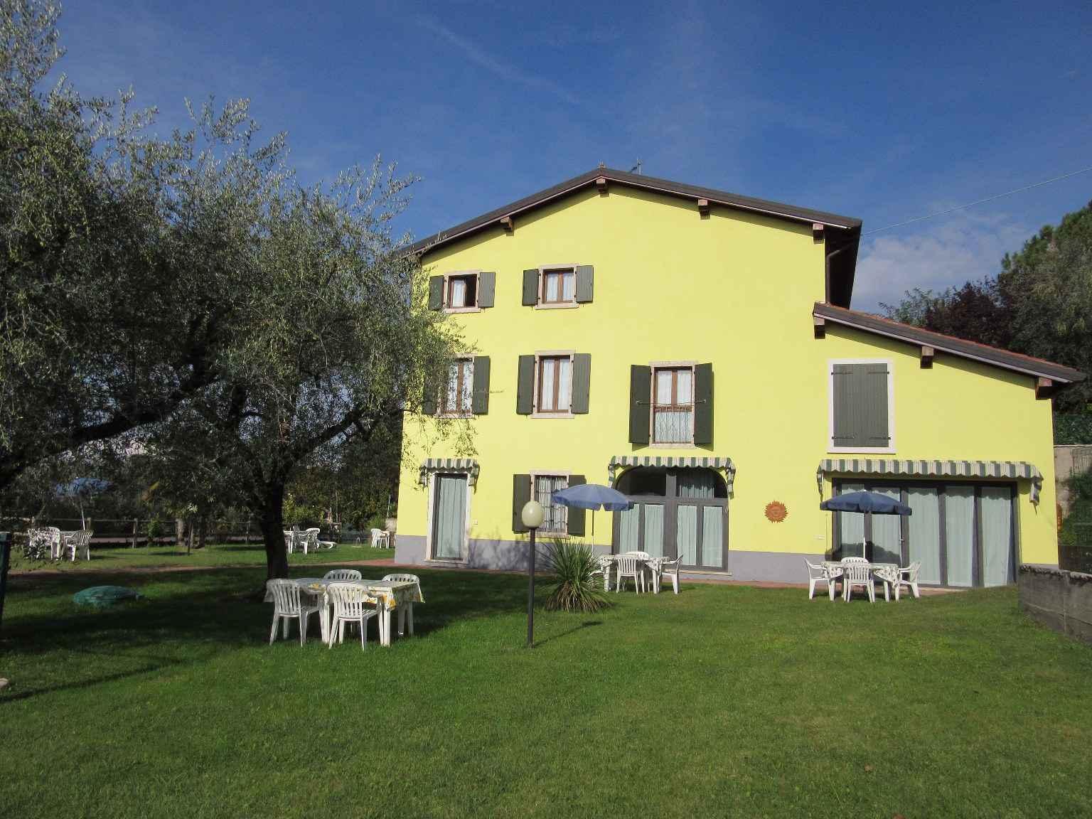 Ferienwohnung Residenz Ca` Bottrigo (279500), Bardolino, Gardasee, Venetien, Italien, Bild 3