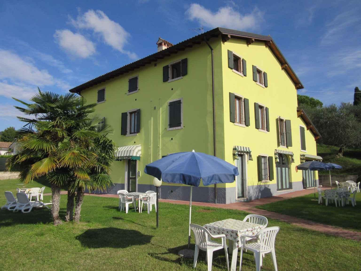 Ferienwohnung Residenz Ca` Bottrigo (279500), Bardolino, Gardasee, Venetien, Italien, Bild 4