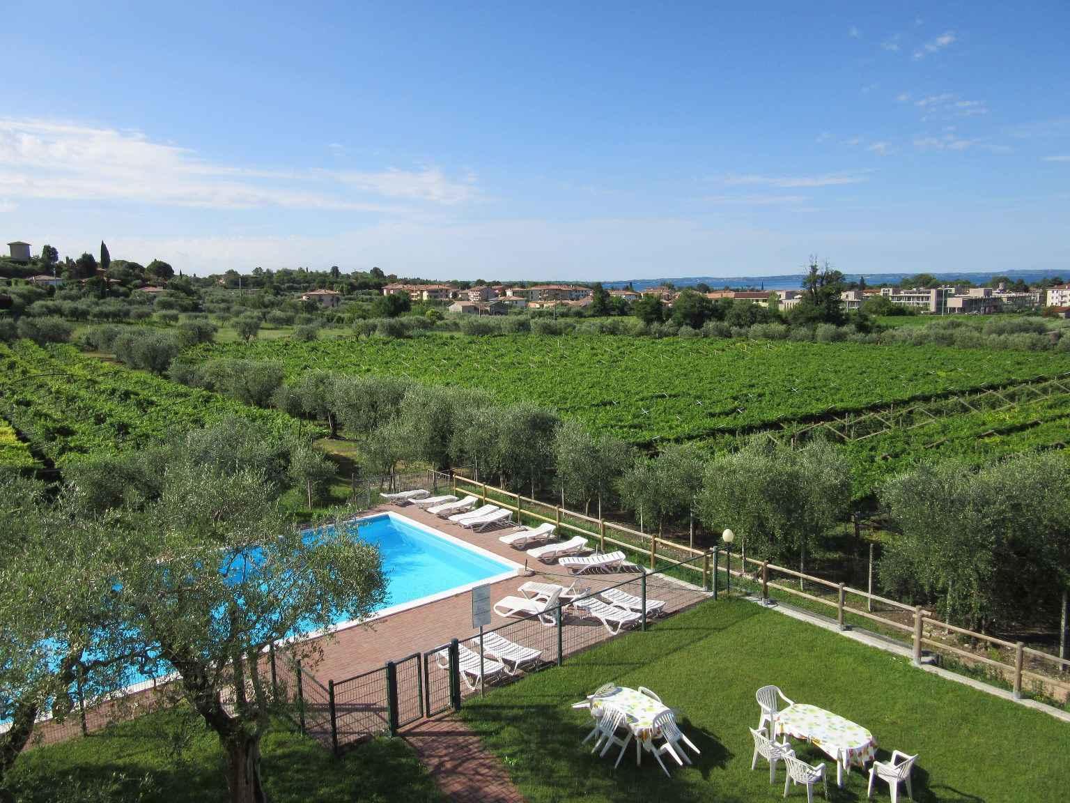 Ferienwohnung Residenz Ca` Bottrigo (279500), Bardolino, Gardasee, Venetien, Italien, Bild 8