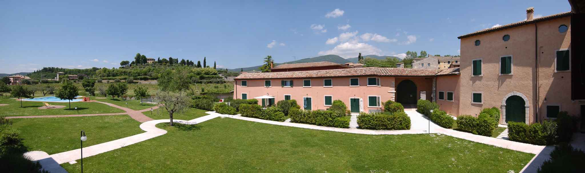 Ferienwohnung Residenz I Cortivi (279527), Costermano sul Garda, Gardasee, Venetien, Italien, Bild 2