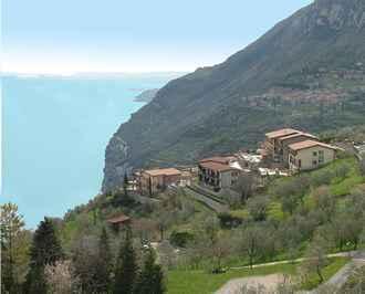 Ferienwohnung FerienWohnung in der Residence Rucul   Gardasee - Lago di Garda