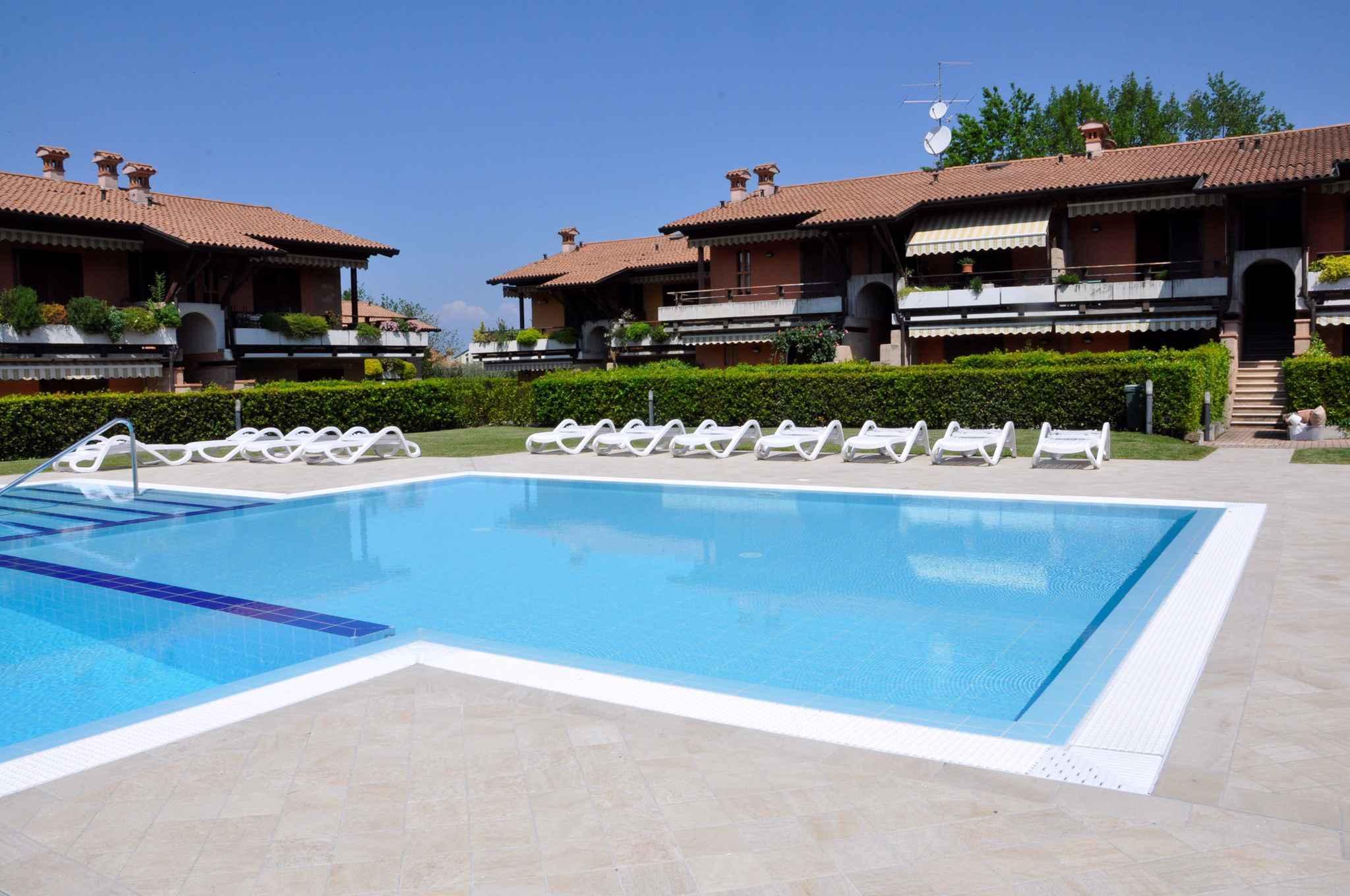 Ferienwohnung con piscina (377442), Lazise, Gardasee, Venetien, Italien, Bild 8
