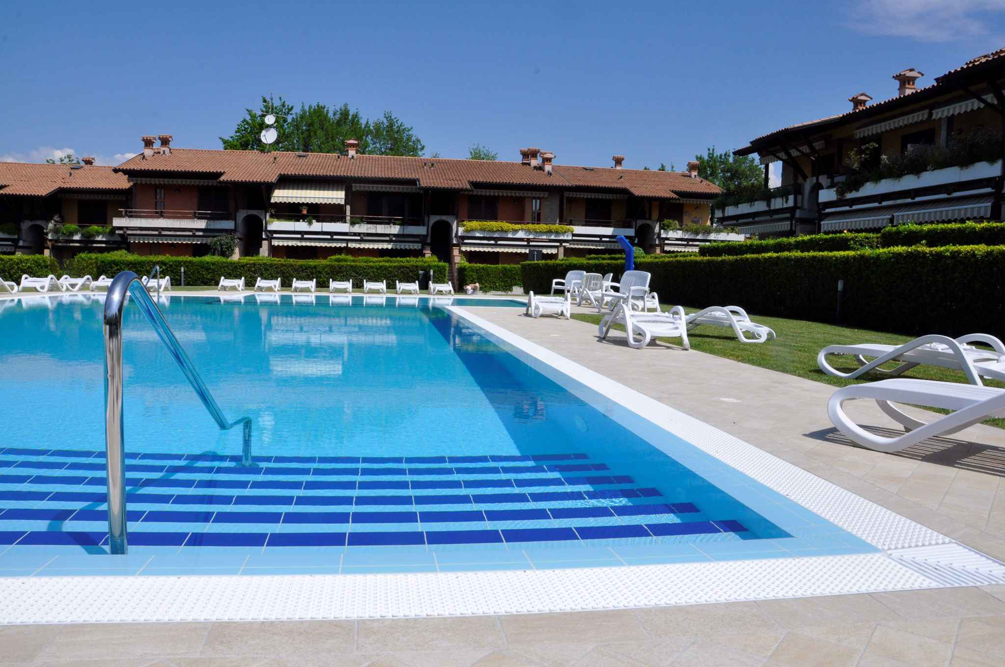 Ferienwohnung con piscina (377442), Lazise, Gardasee, Venetien, Italien, Bild 9