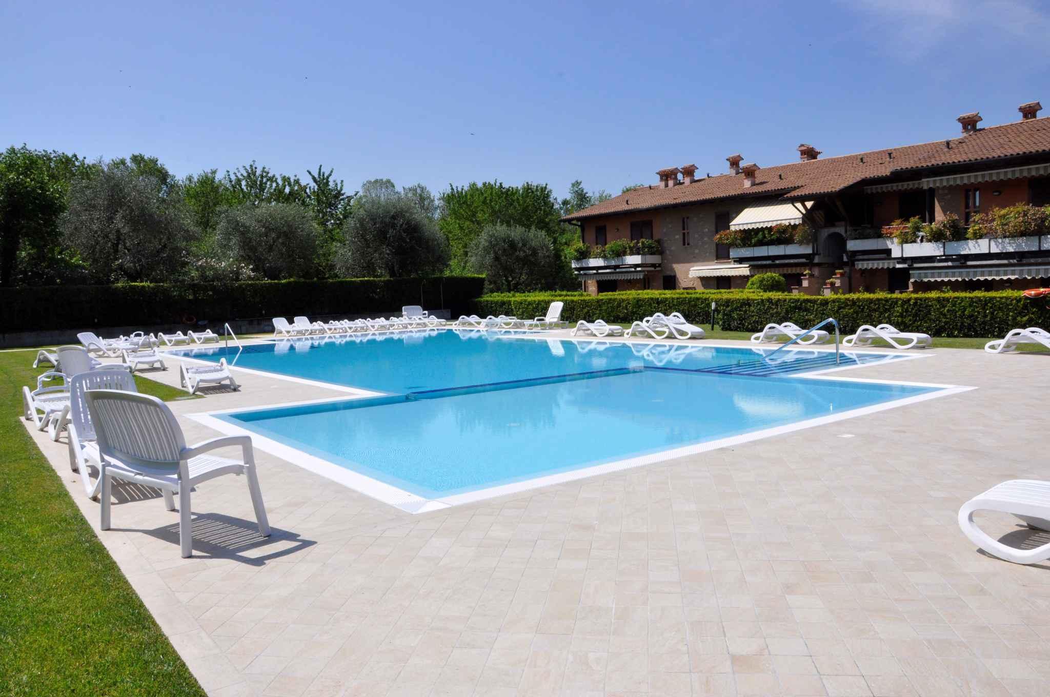 Ferienwohnung con piscina (377442), Lazise, Gardasee, Venetien, Italien, Bild 11