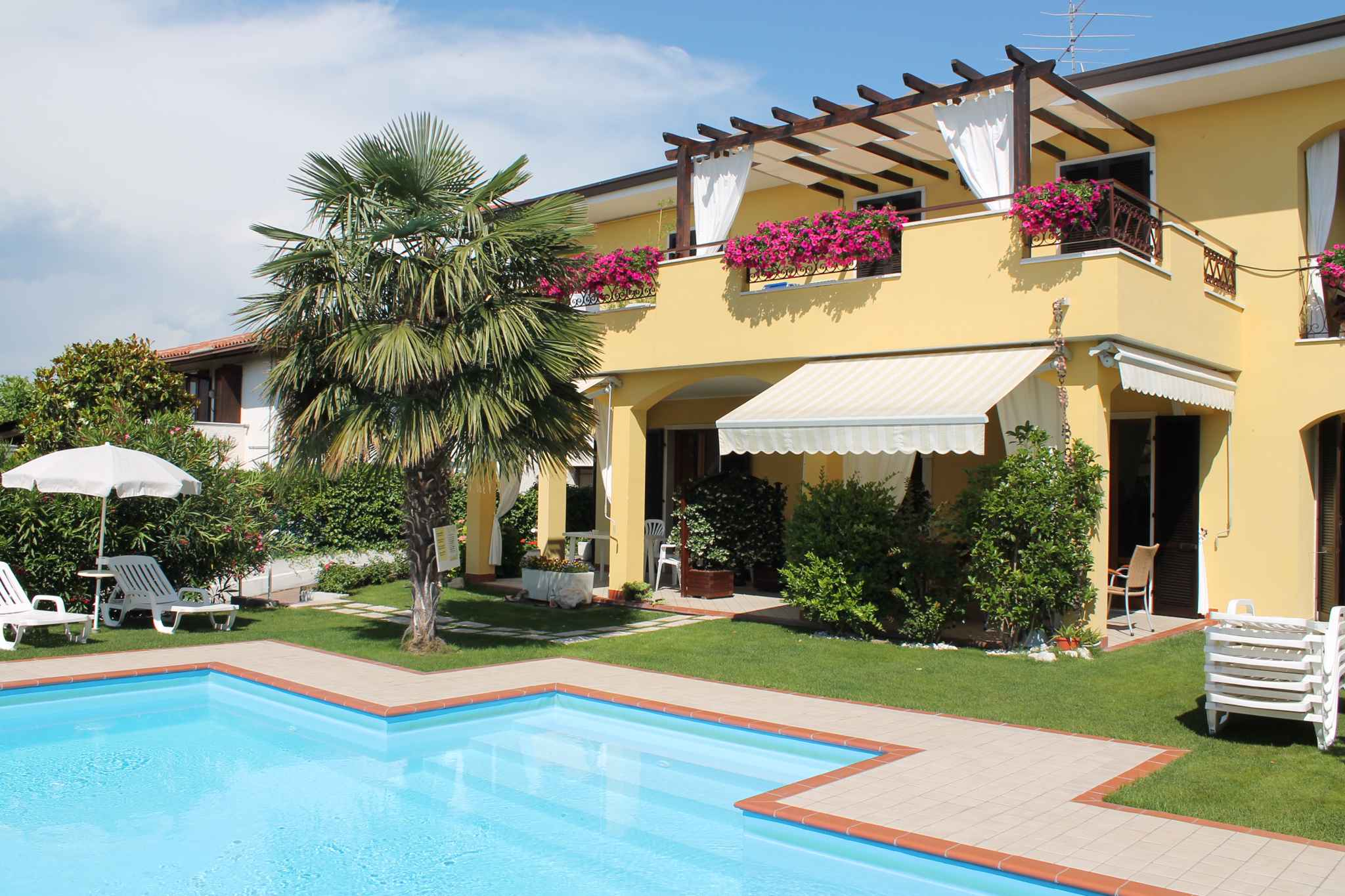 Ferienwohnung con piscina esterna (279596), Lazise, Gardasee, Venetien, Italien, Bild 3