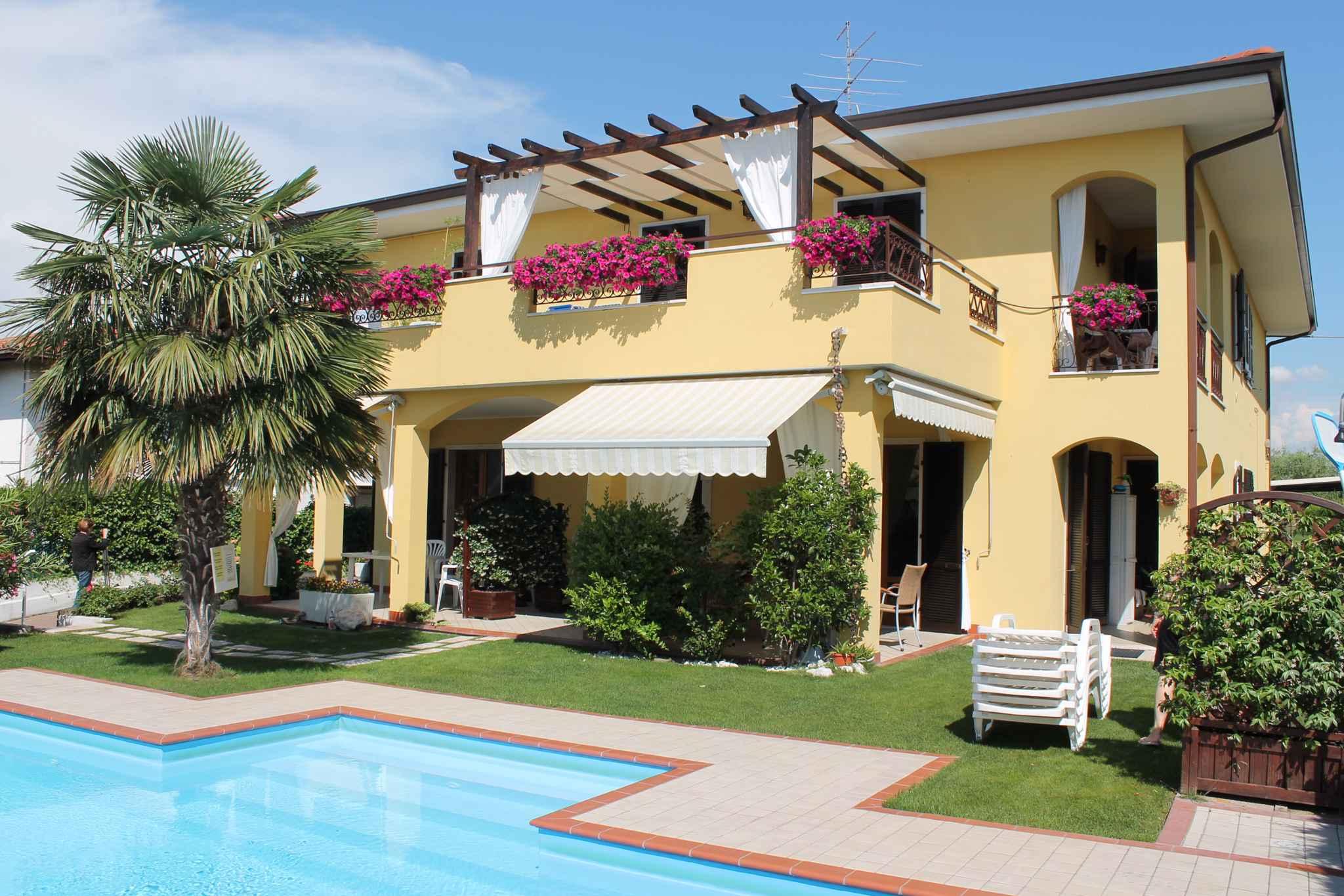 Ferienwohnung con piscina esterna (279596), Lazise, Gardasee, Venetien, Italien, Bild 4