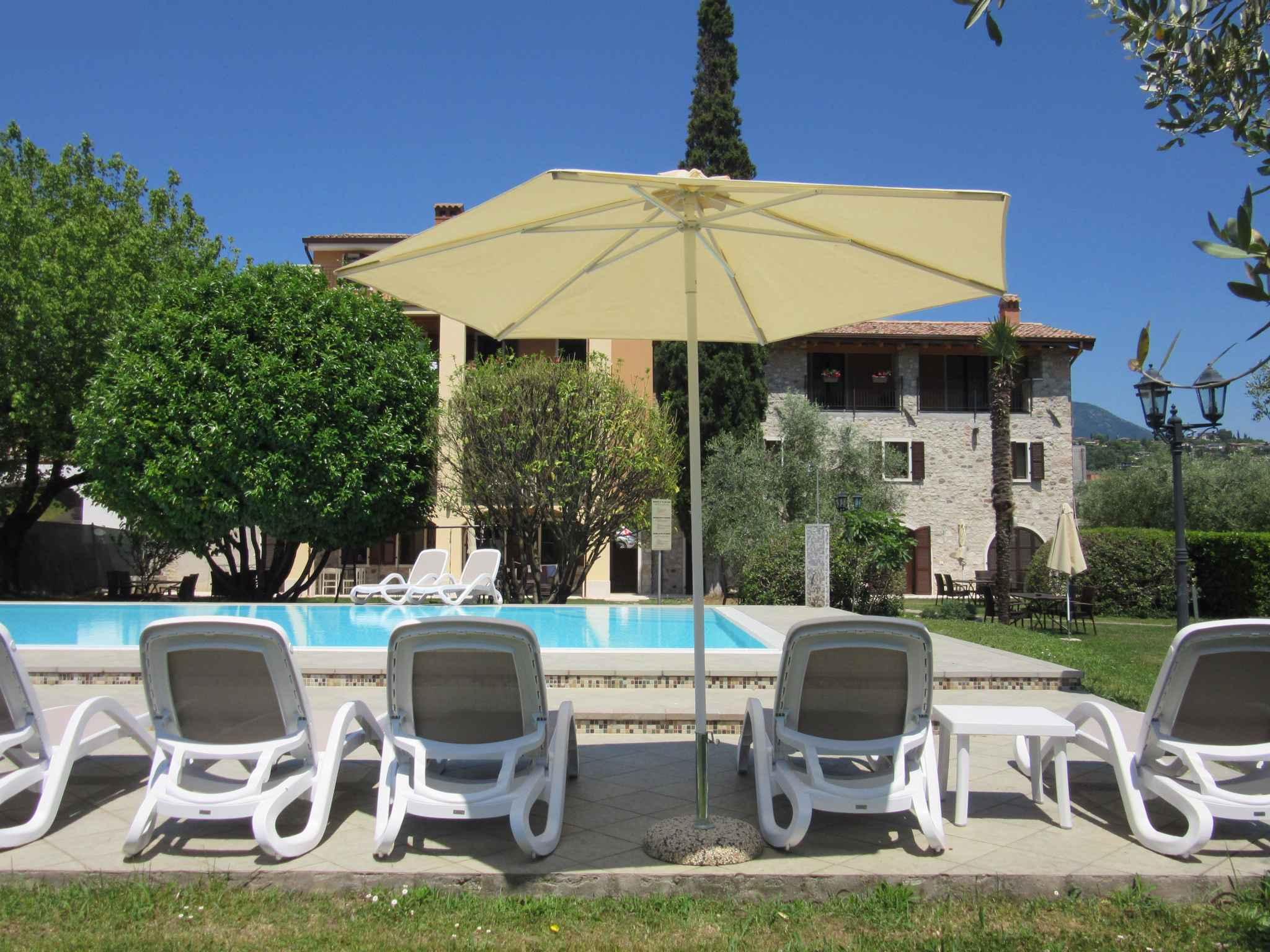 Ferienwohnung mit Balkon (279542), Garda, Gardasee, Venetien, Italien, Bild 8
