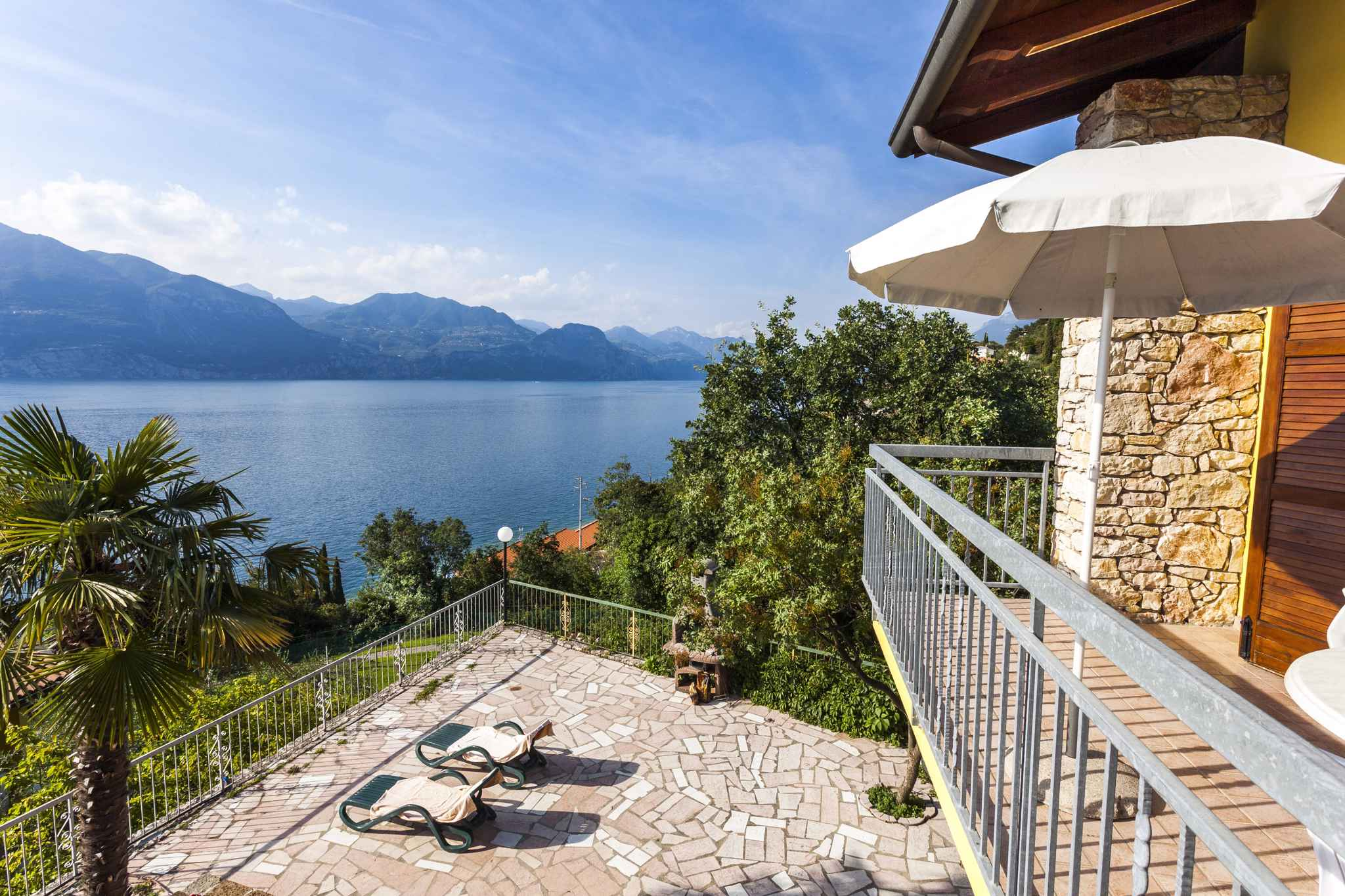 Ferienwohnung Residenz Taki (279518), Brenzone, Gardasee, Venetien, Italien, Bild 4