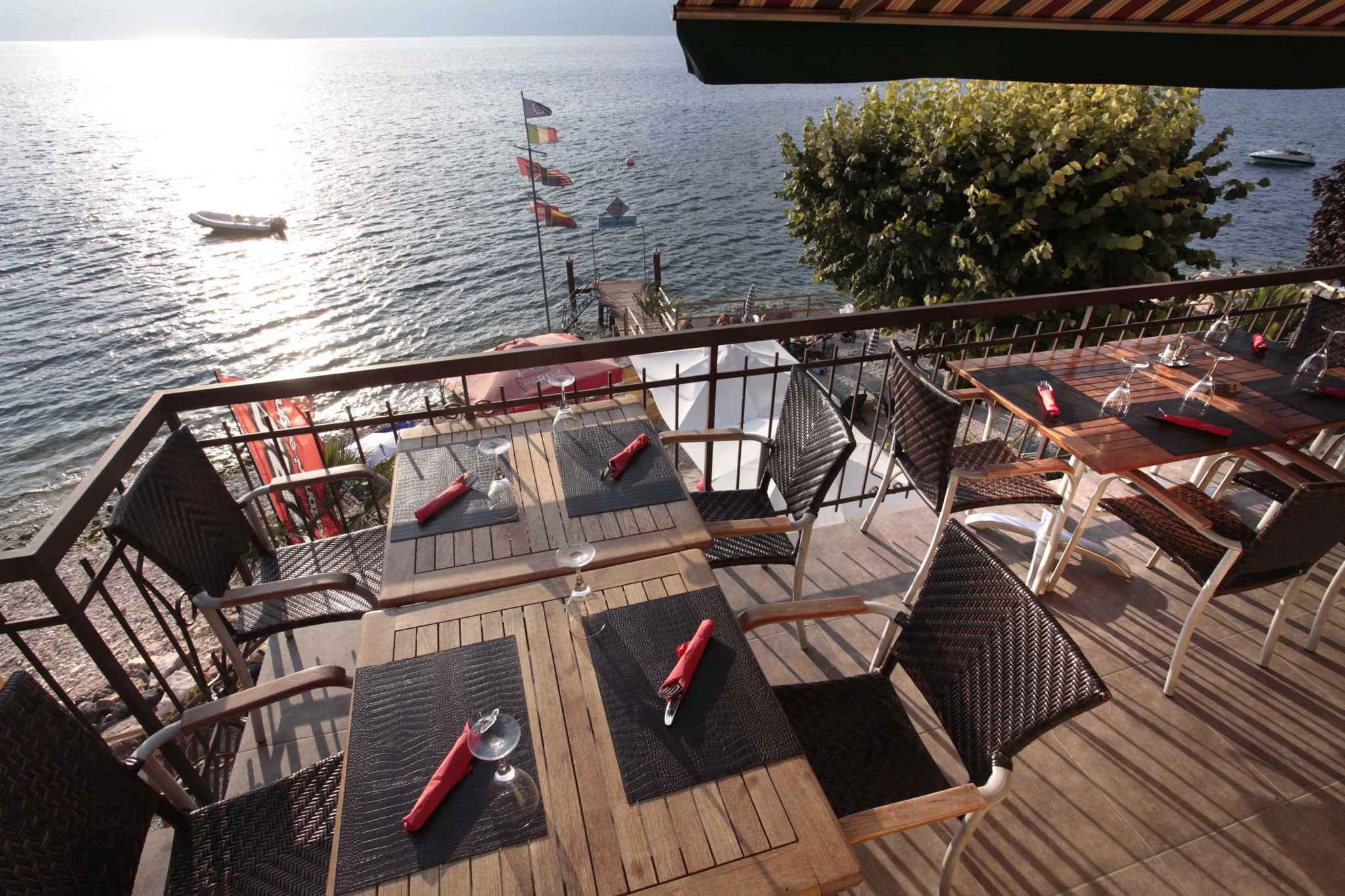 Ferienwohnung Residenz Taki (279518), Brenzone, Gardasee, Venetien, Italien, Bild 12