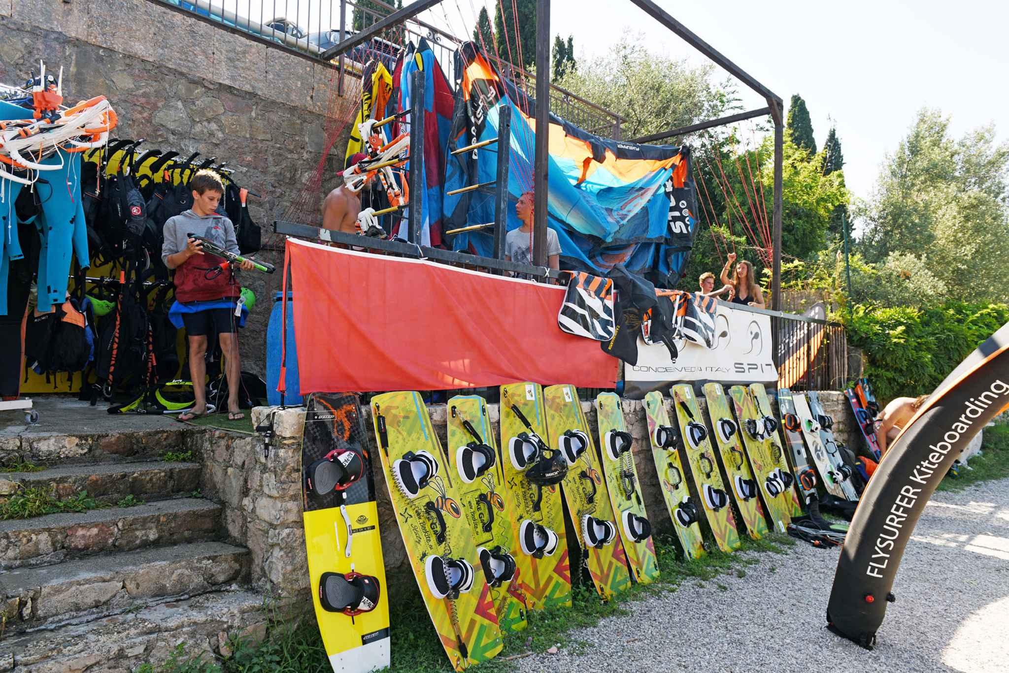 Ferienwohnung Residenz Taki (279518), Brenzone, Gardasee, Venetien, Italien, Bild 13