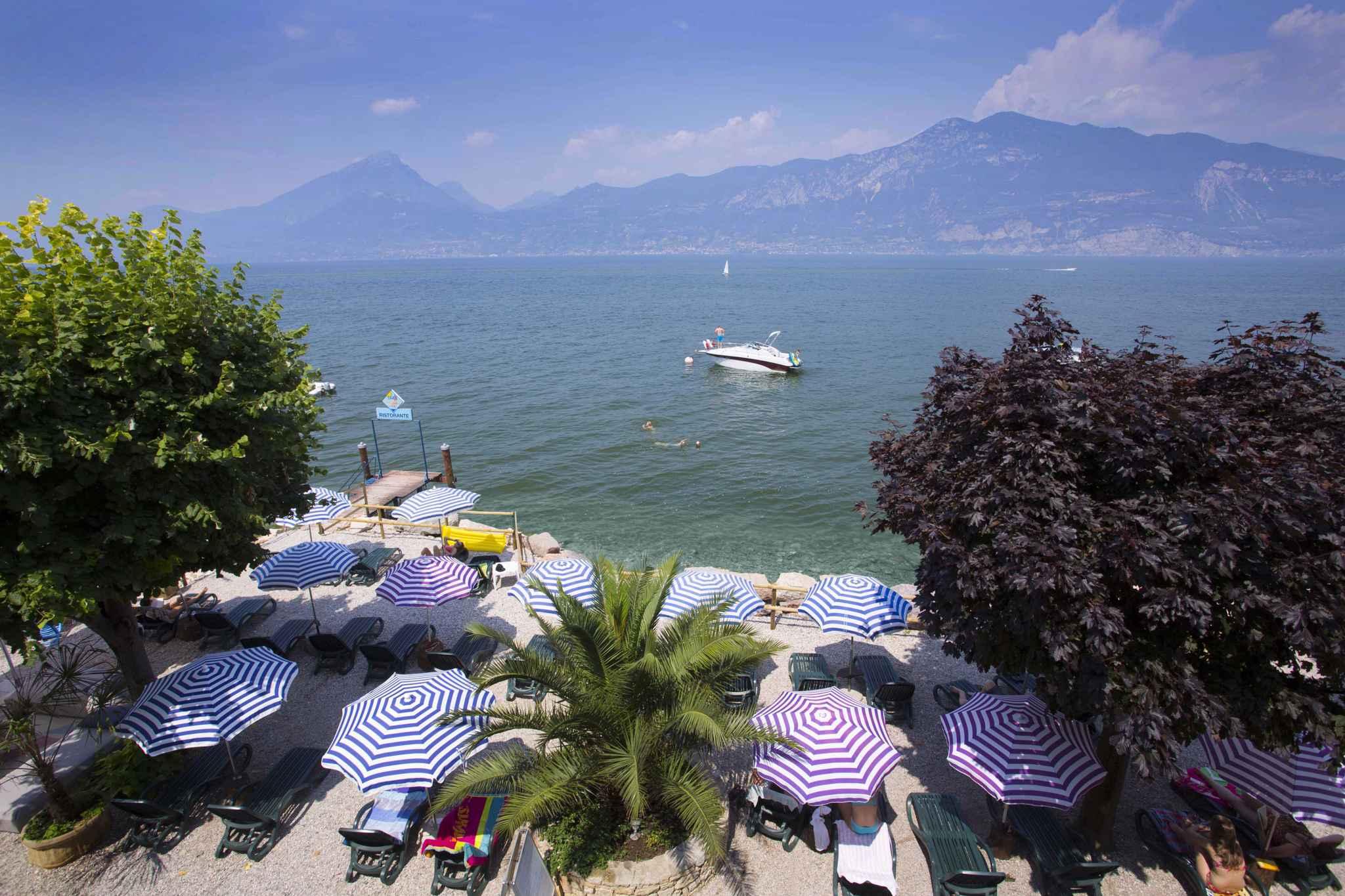 Ferienwohnung Residenz Taki (279518), Brenzone, Gardasee, Venetien, Italien, Bild 15