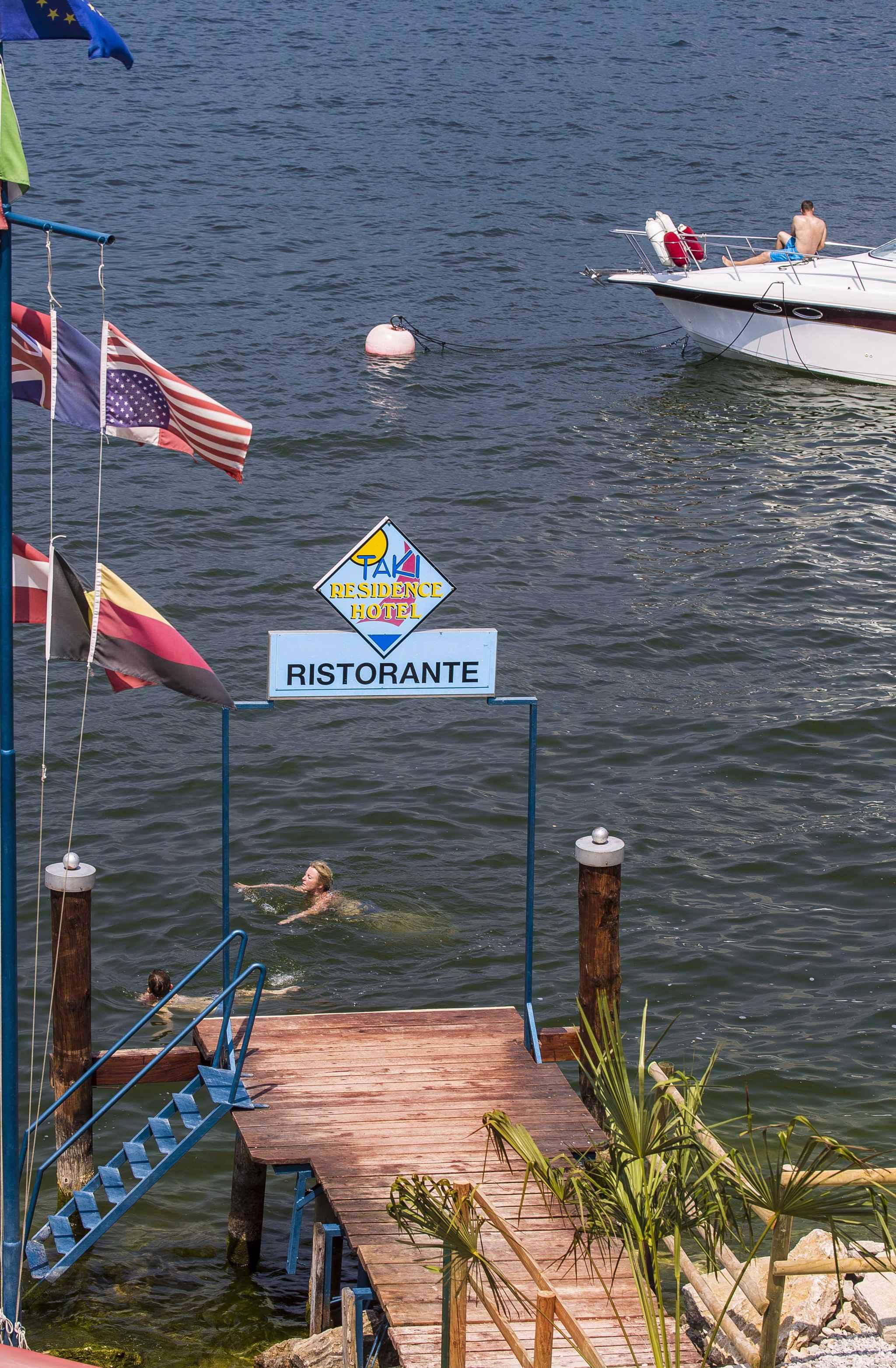 Ferienwohnung Residenz Taki (279518), Brenzone, Gardasee, Venetien, Italien, Bild 20