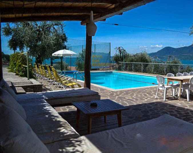 Ferienwohnung Residenz Taki (279518), Brenzone, Gardasee, Venetien, Italien, Bild 7