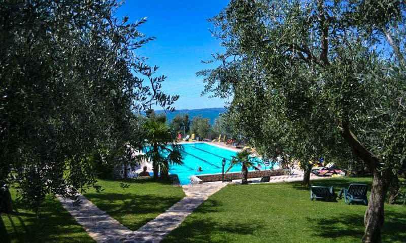 Ferienwohnung Residenz Taki (279518), Brenzone, Gardasee, Venetien, Italien, Bild 8