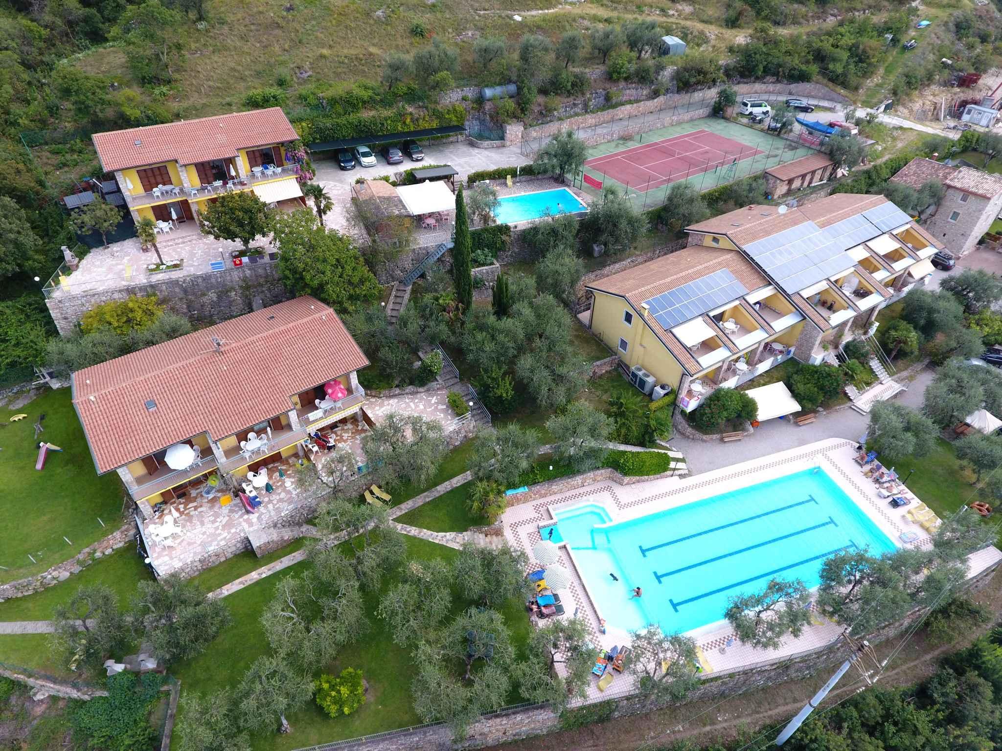 Ferienwohnung Residenz Taki (279518), Brenzone, Gardasee, Venetien, Italien, Bild 9
