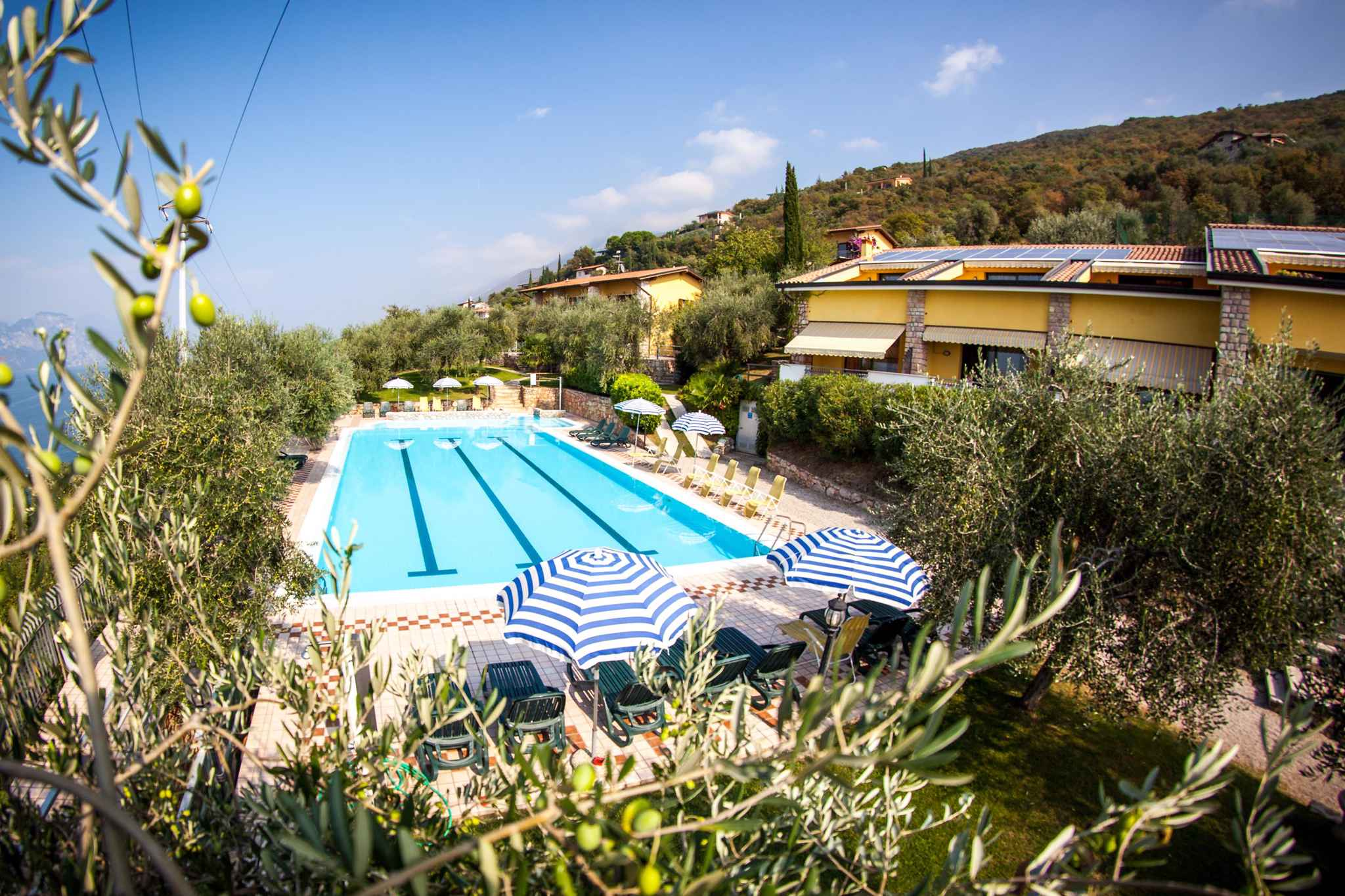 Ferienwohnung Residenz Taki (279518), Brenzone, Gardasee, Venetien, Italien, Bild 10