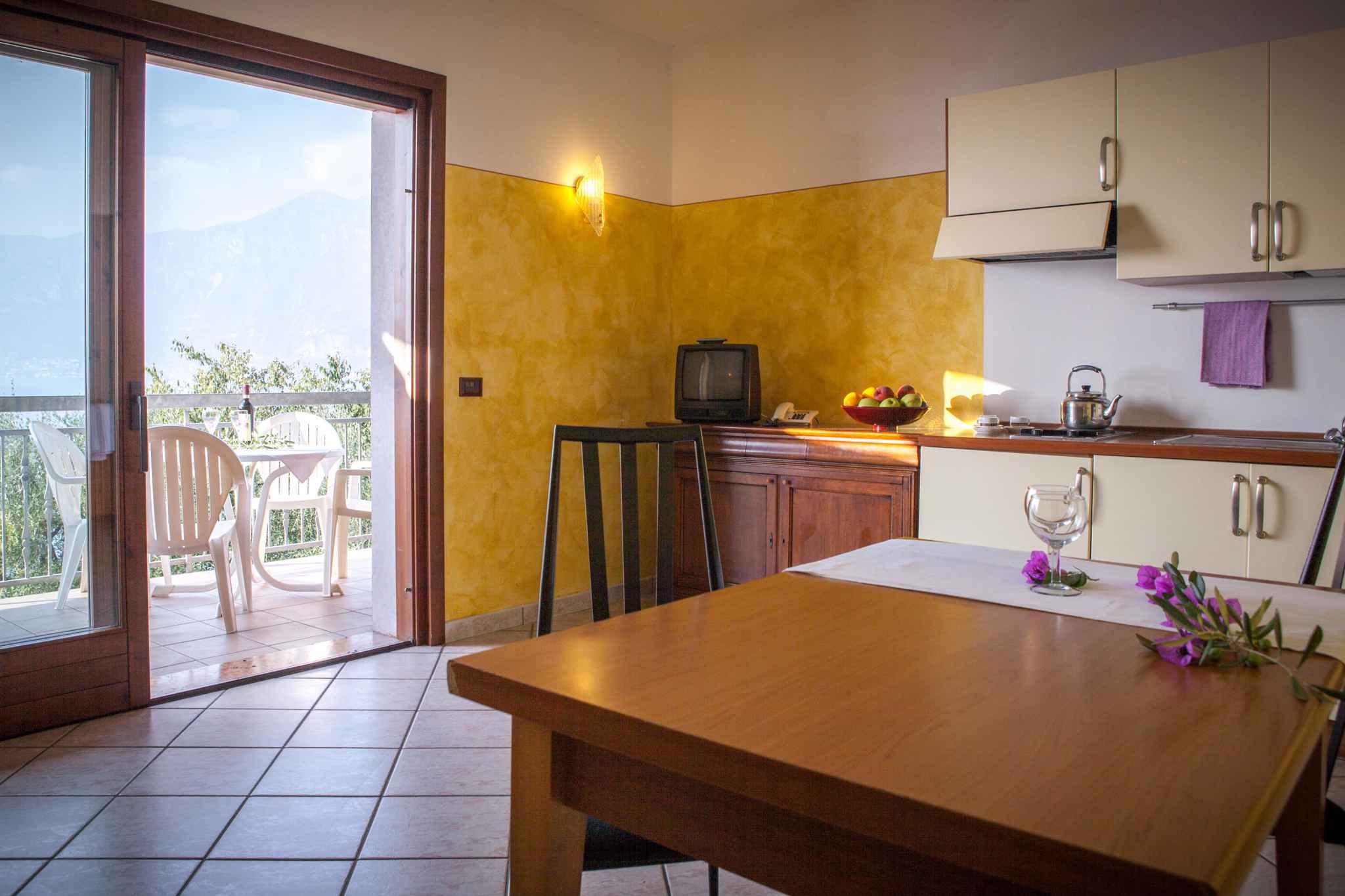 Ferienwohnung Residenz Taki (279518), Brenzone, Gardasee, Venetien, Italien, Bild 17