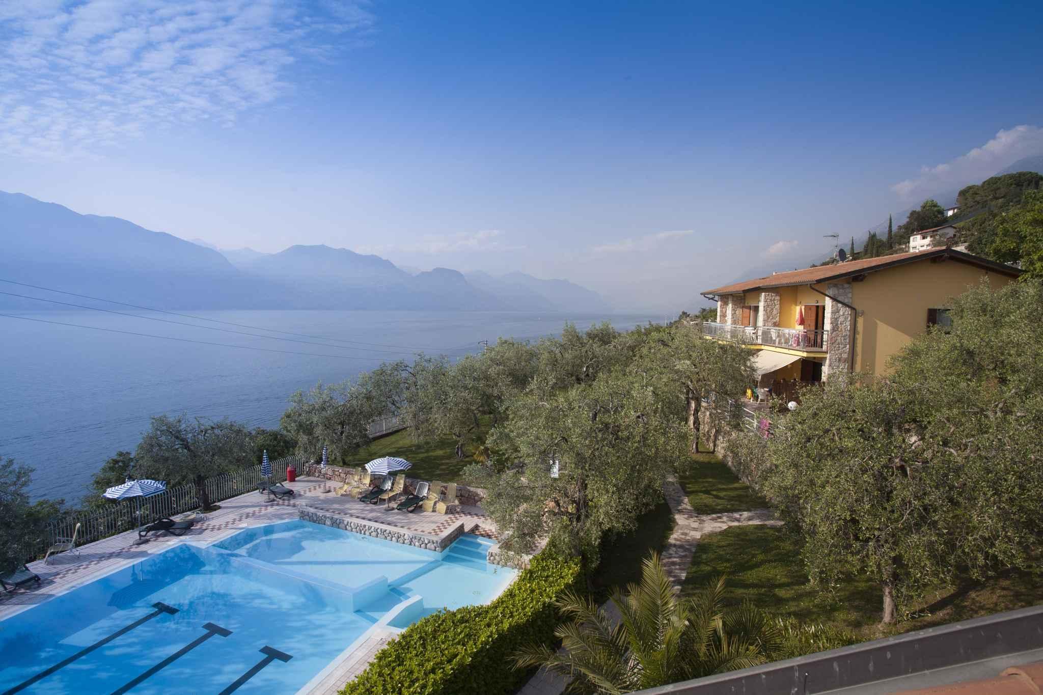 Ferienwohnung Residenz Taki (279518), Brenzone, Gardasee, Venetien, Italien, Bild 3