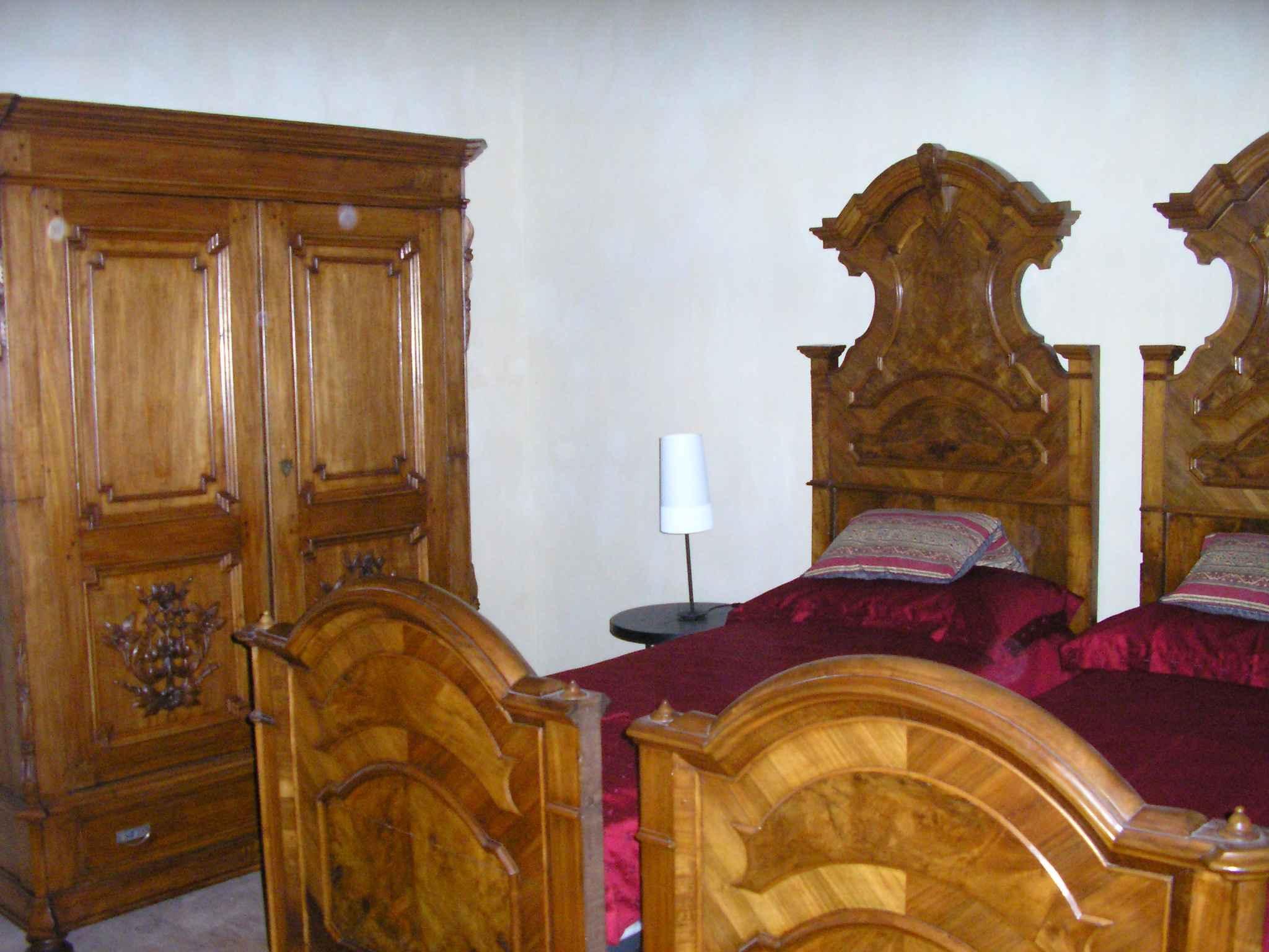 Ferienwohnung mit antiken Möbeln (308921), Portacomaro, Asti, Piemont, Italien, Bild 9