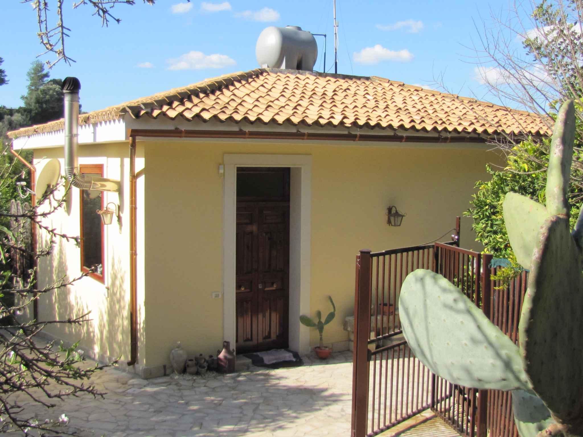 Maison de vacances mit Blick auf Zitronengarten (317534), Lido di Noto, Siracusa, Sicile, Italie, image 2