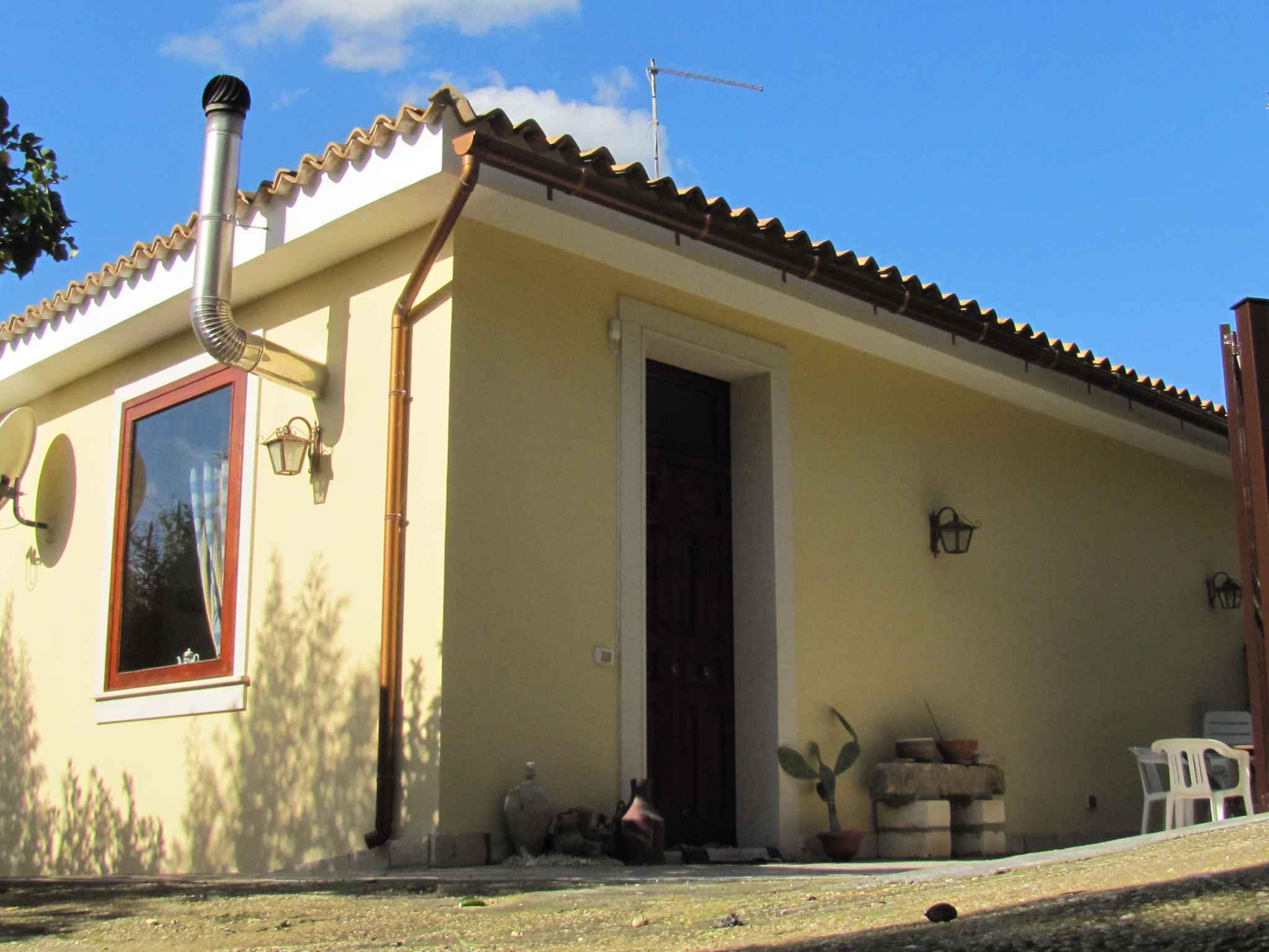 Maison de vacances mit Blick auf Zitronengarten (317534), Lido di Noto, Siracusa, Sicile, Italie, image 4