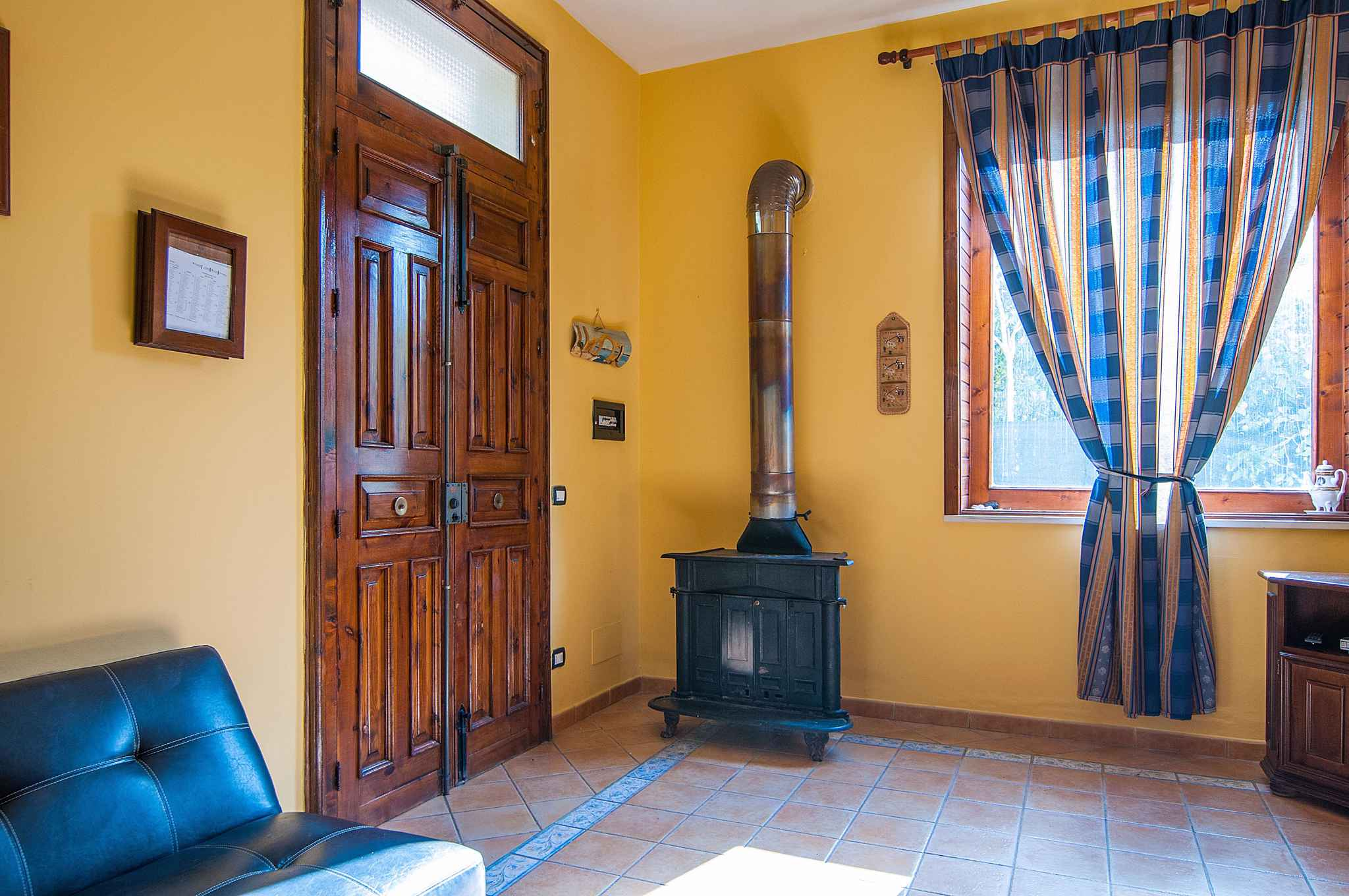 Maison de vacances mit Blick auf Zitronengarten (317534), Lido di Noto, Siracusa, Sicile, Italie, image 15