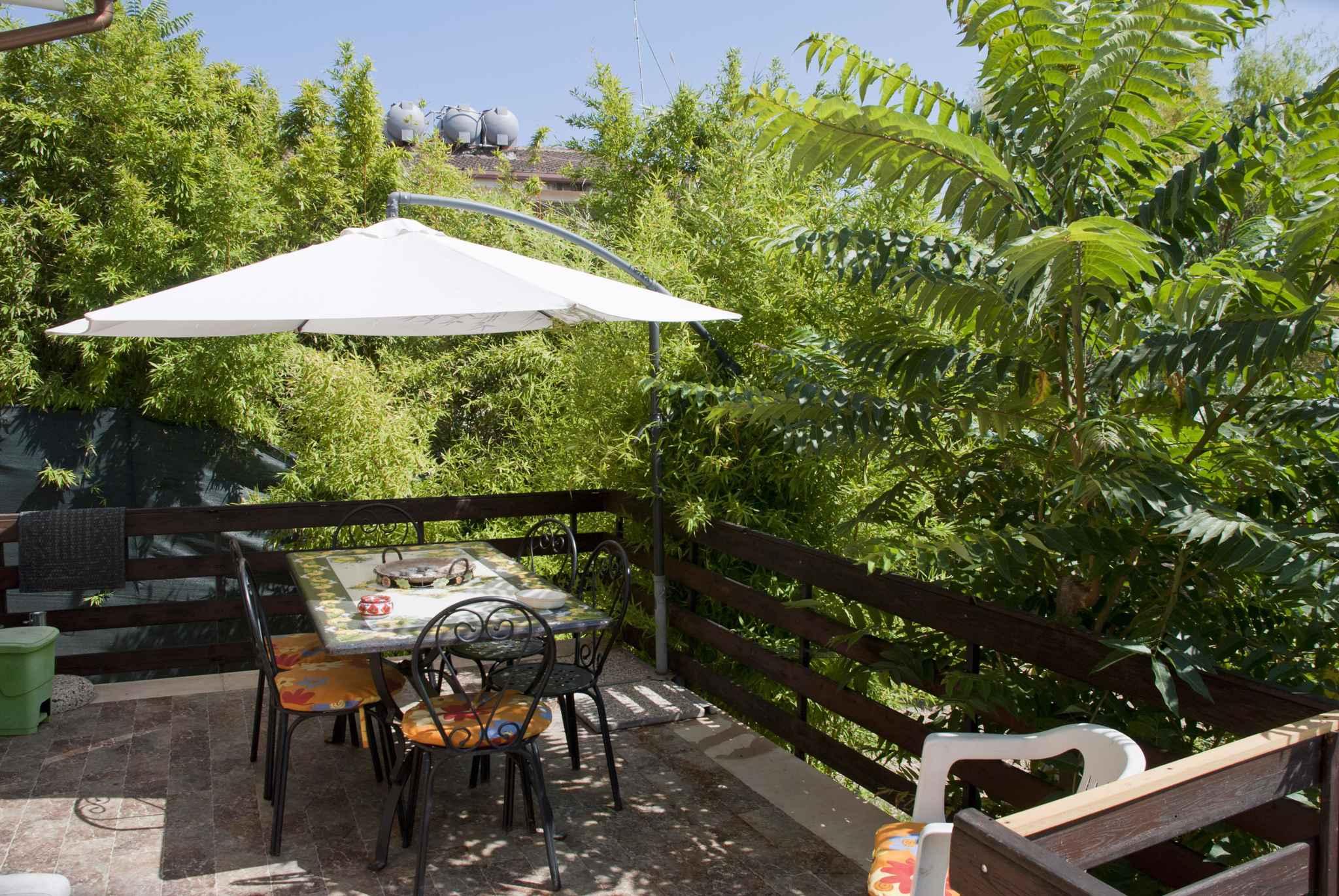 Maison de vacances mit Blick auf Zitronengarten (317534), Lido di Noto, Siracusa, Sicile, Italie, image 12