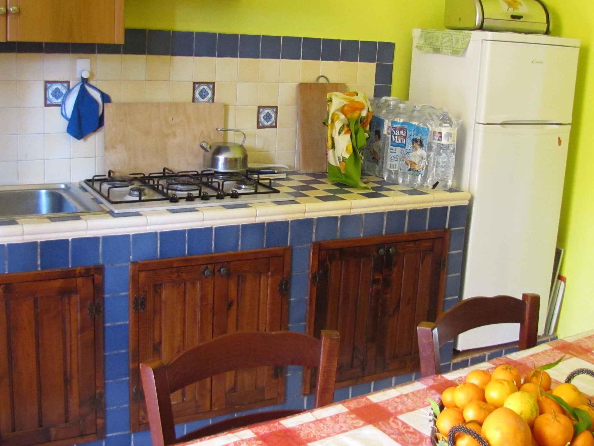 Maison de vacances mit Blick auf Zitronengarten (317534), Lido di Noto, Siracusa, Sicile, Italie, image 18