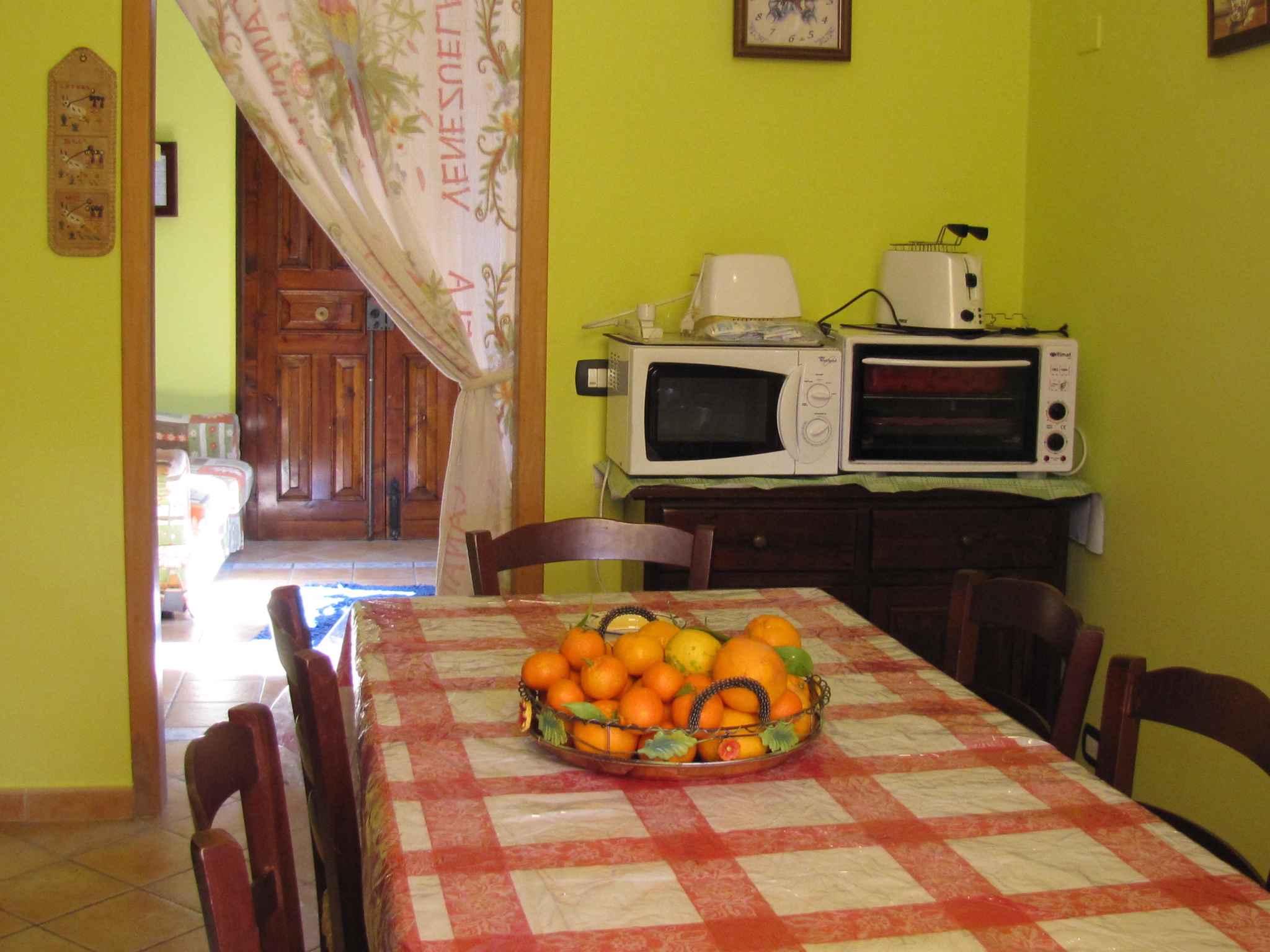 Maison de vacances mit Blick auf Zitronengarten (317534), Lido di Noto, Siracusa, Sicile, Italie, image 19